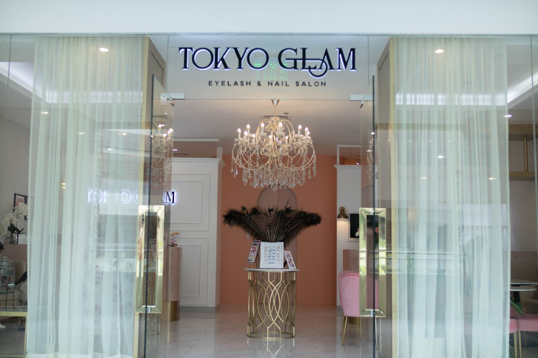 TokyoGLAM: This Authentic Japanese Salon Offers Private Rooms For A Safe Pamper Sesh