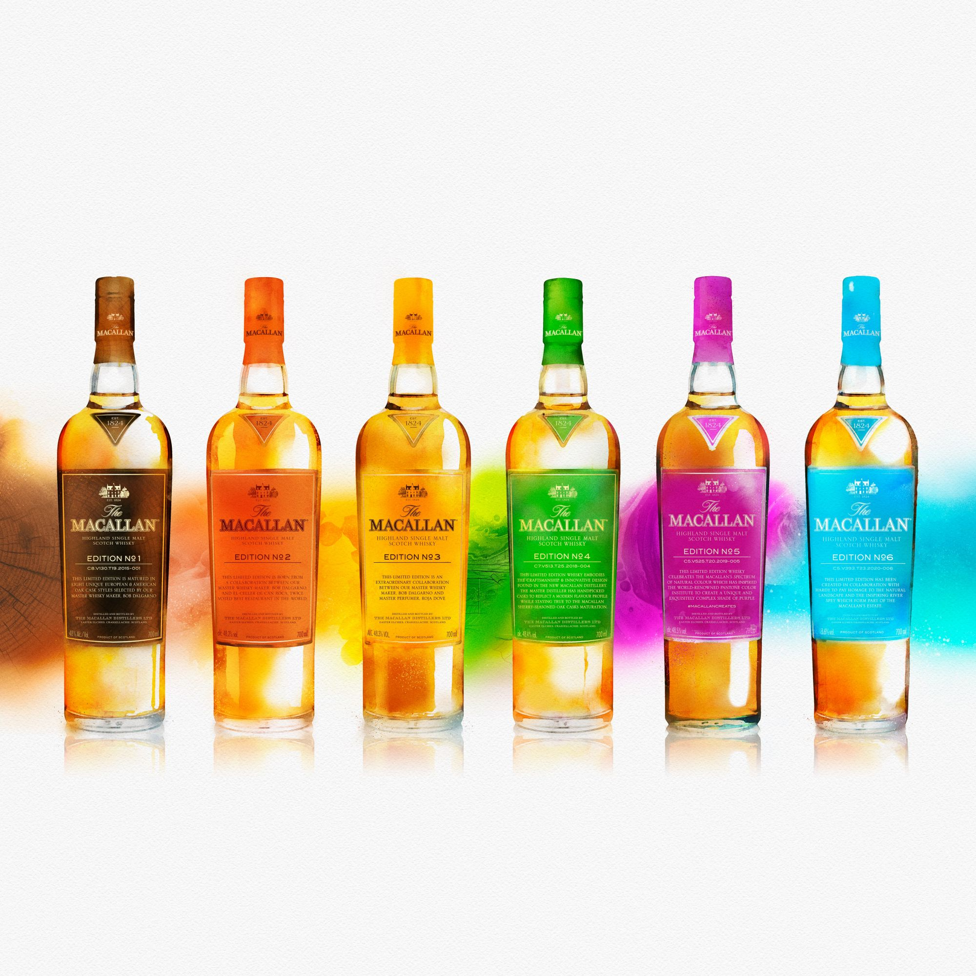 The Macallan Edition Series' 6th And Final Instalment Finally Arrives In The Philippines