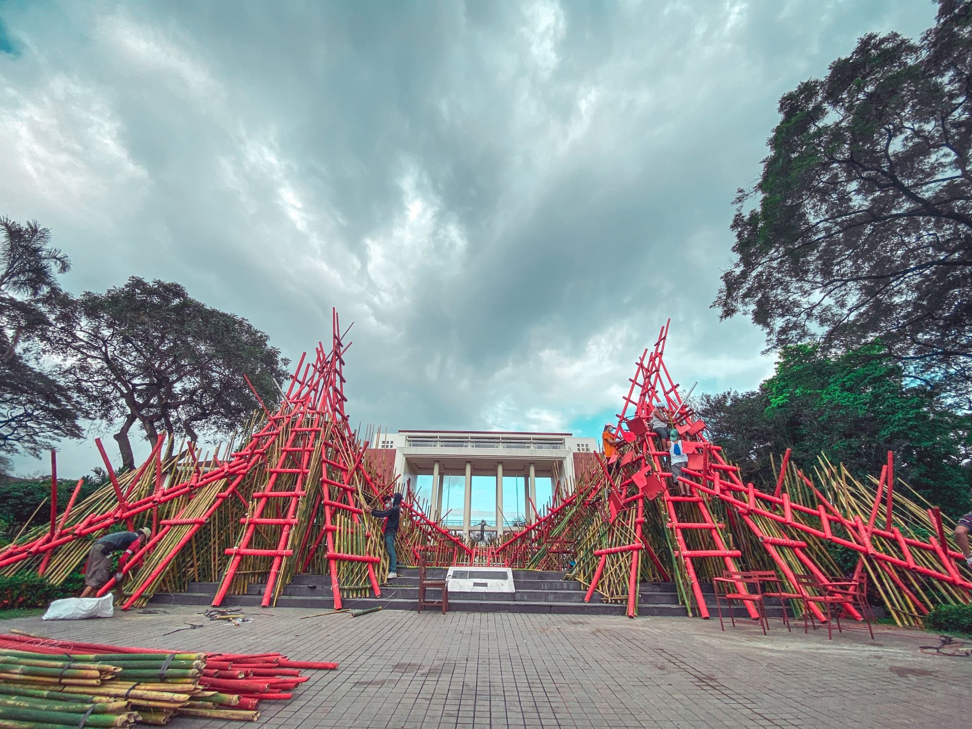 University Of The Philippines Celebrates 50th Anniversary Of The Diliman Commune This February 2021