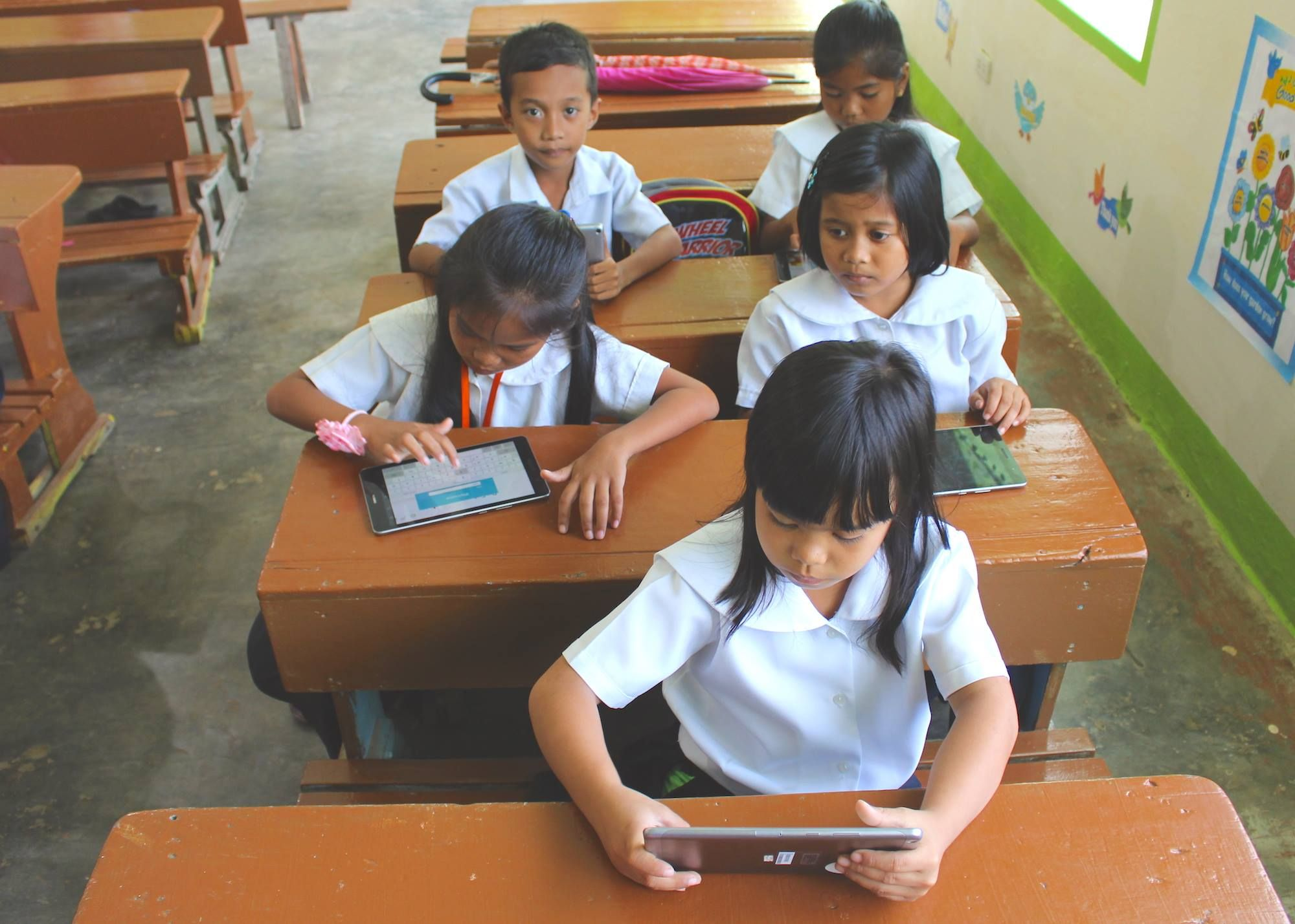 Where To Donate 2021: Help Underprivileged Students Get Access To Education In The New Normal