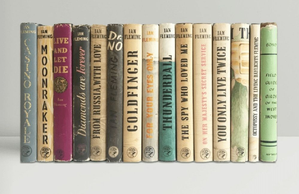 First Editions: The Books Fetching Impressive Sums At Auctions