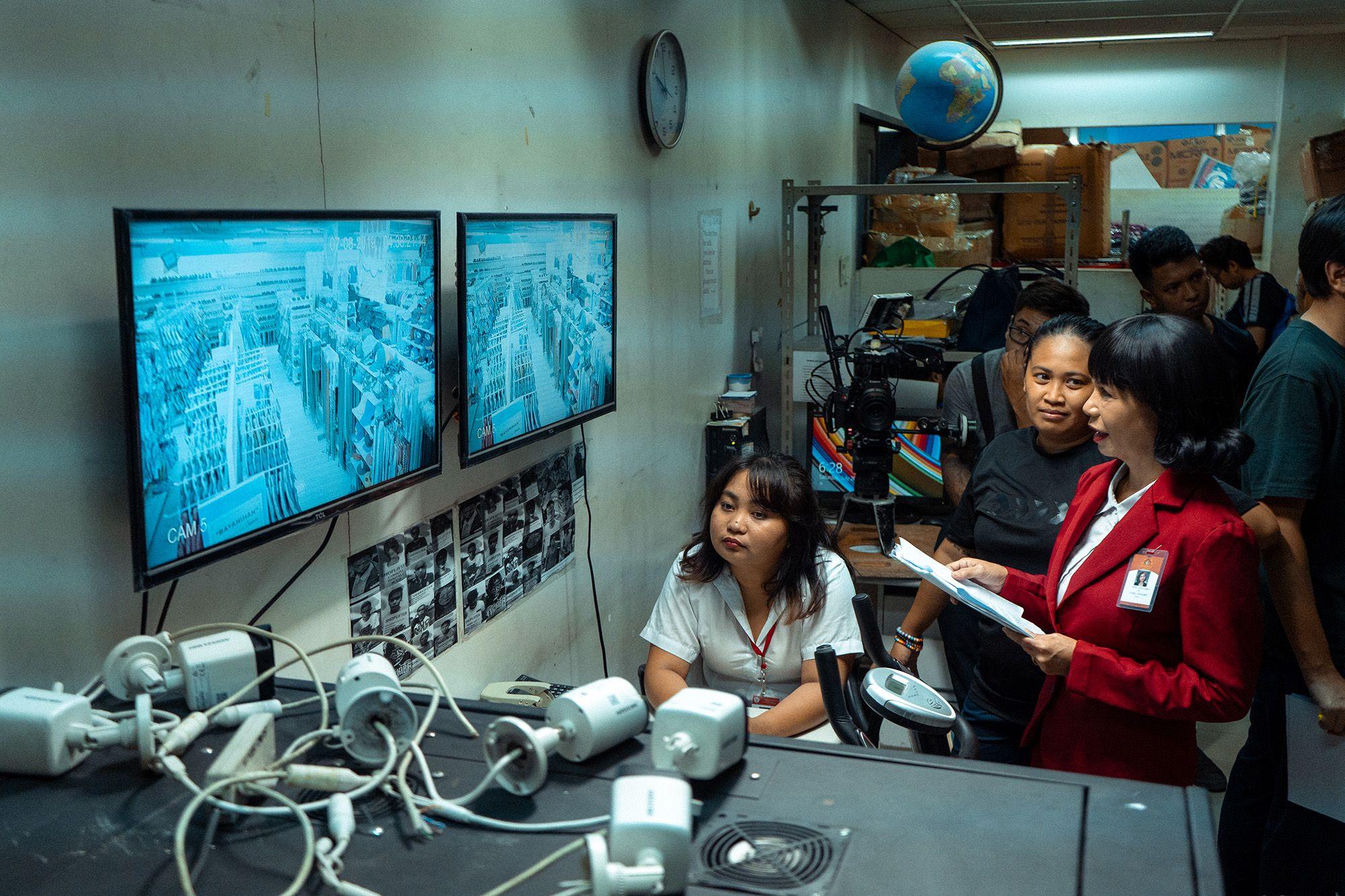 "Sundance Film Festival's First Filipino Short Film Entry: Sonny Calvento's ""Excuse Me, Miss, Miss, Miss"""