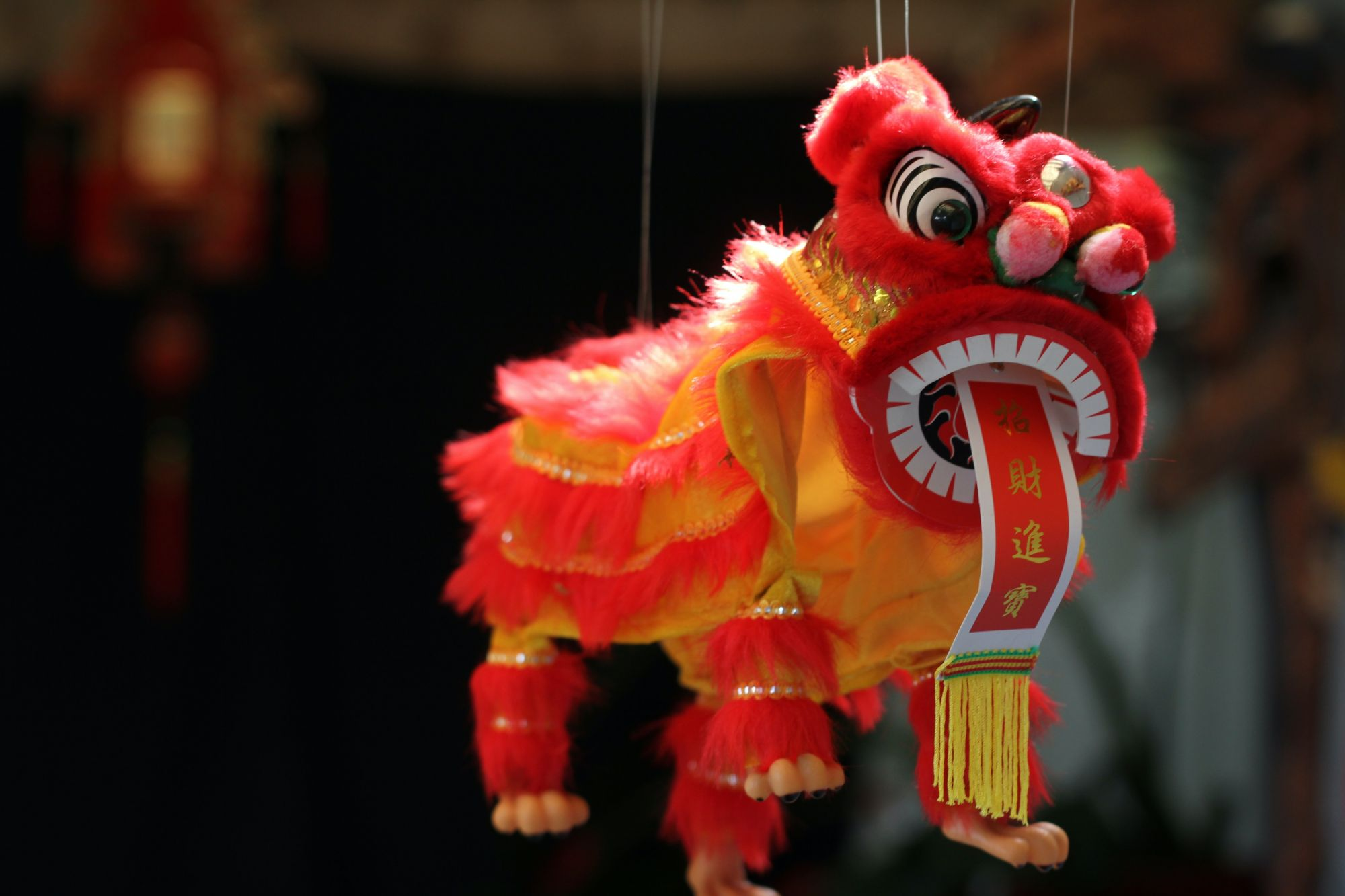 Enjoy A Double Celebration For Chinese New Year And Valentine's Day 2021 At Okada Manila