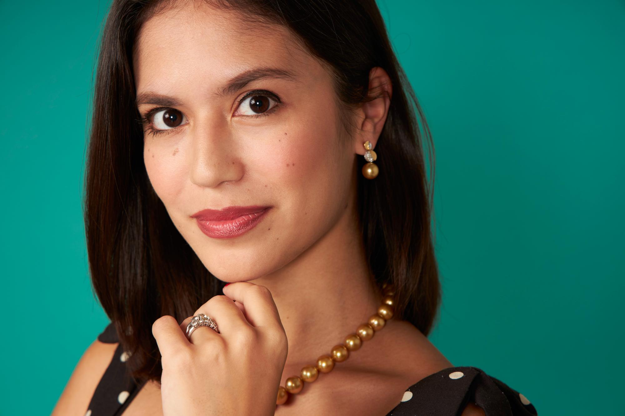 How To Run A Family Business: Jewelmer's Marion Branellec De Guzman Speaks To Tatler