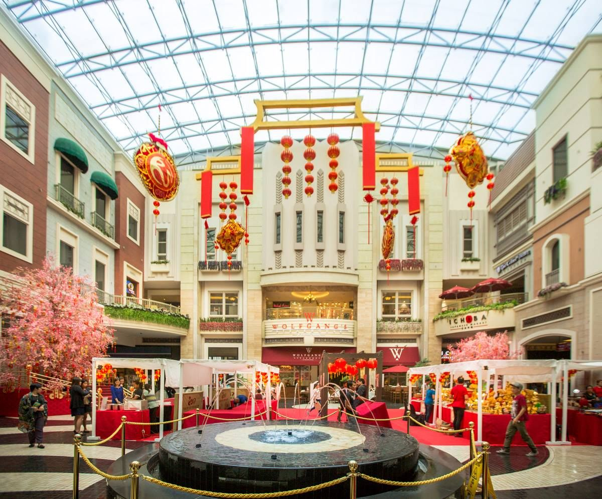Chinese New Year 2021: Why You Should Visit Megaworld Lifestyle Malls This Weekend
