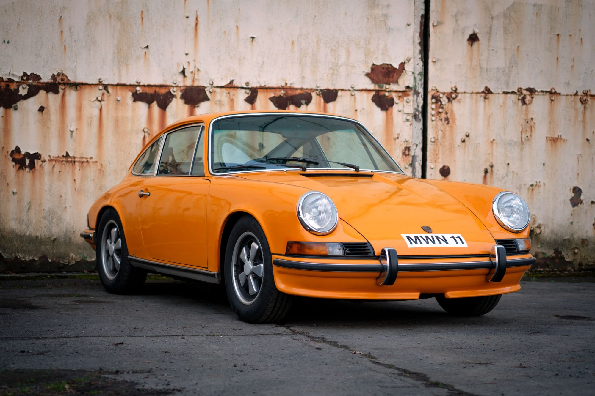 Automobile News: Maradona Fans Can Buy Themselves A Porsche Driven By The Sports Legend