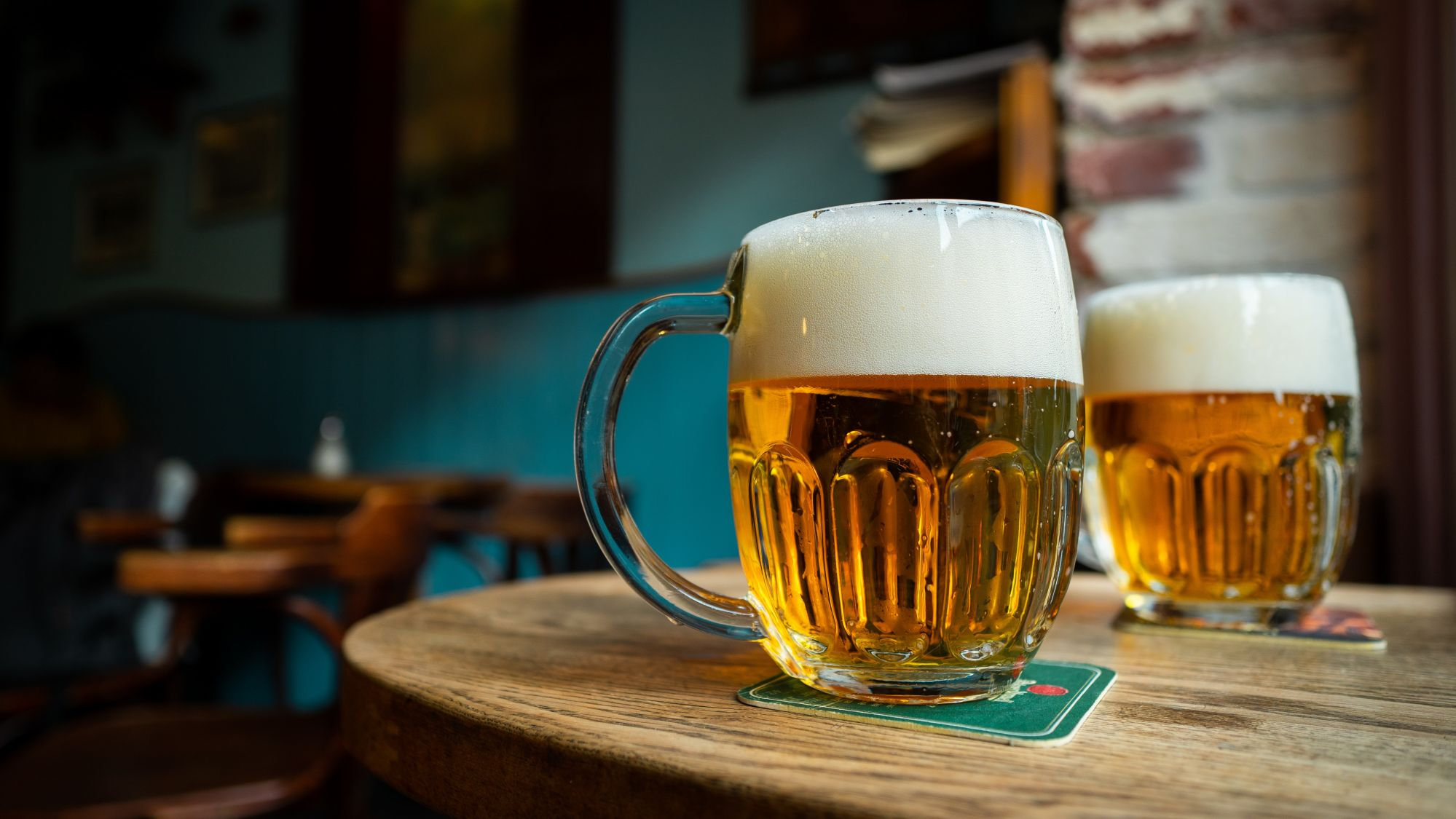 Beer 101: Hear From Expert Brewmaster Josh Karten of Filipino Brand, Engkanto
