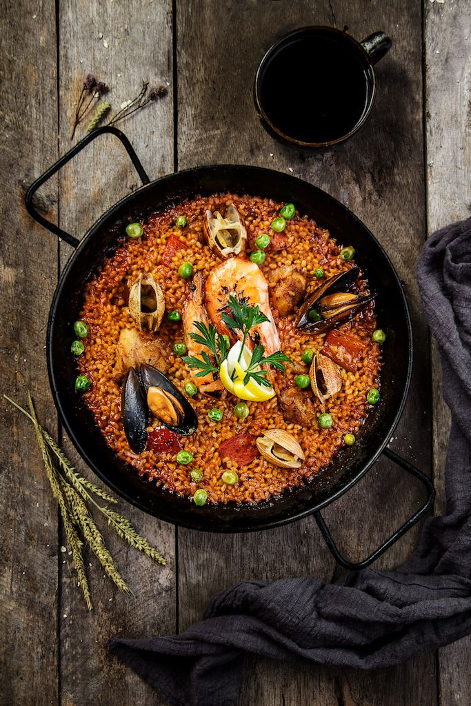 Bueno Tapas And Wines: Try Chef Kennedy Alfonso's Authentic Spanish Food