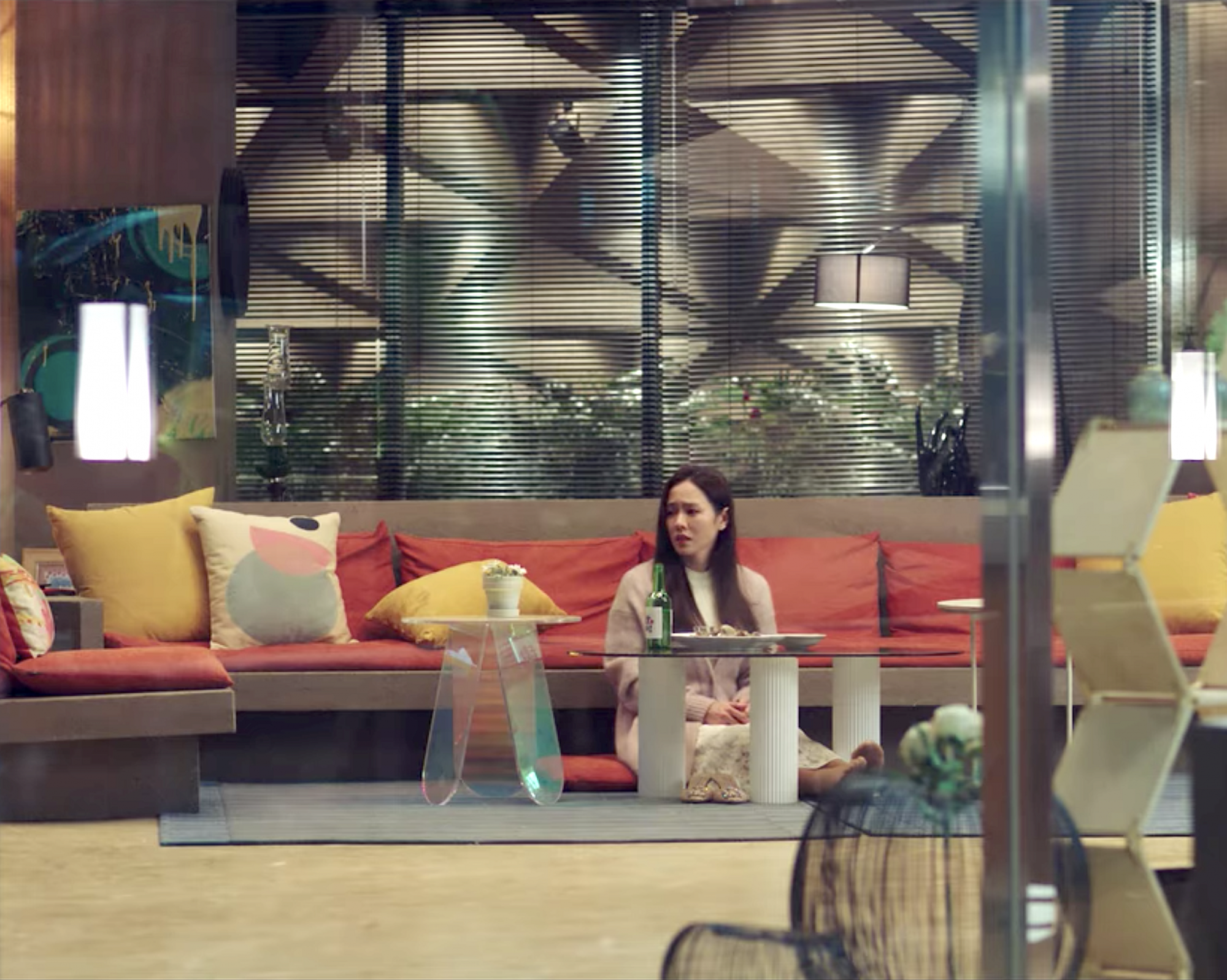 10 Best Korean Drama Homes: Design Inspiration From Penthouse, CLOY, Start Up And More