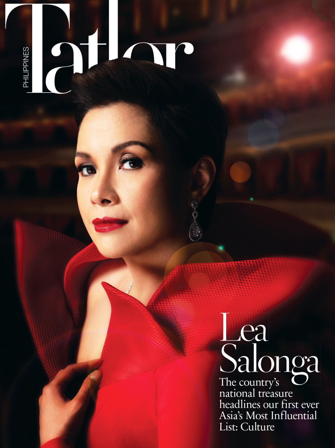 Tatler Philippines March 2021 Issue Out Now For Free On Magzter