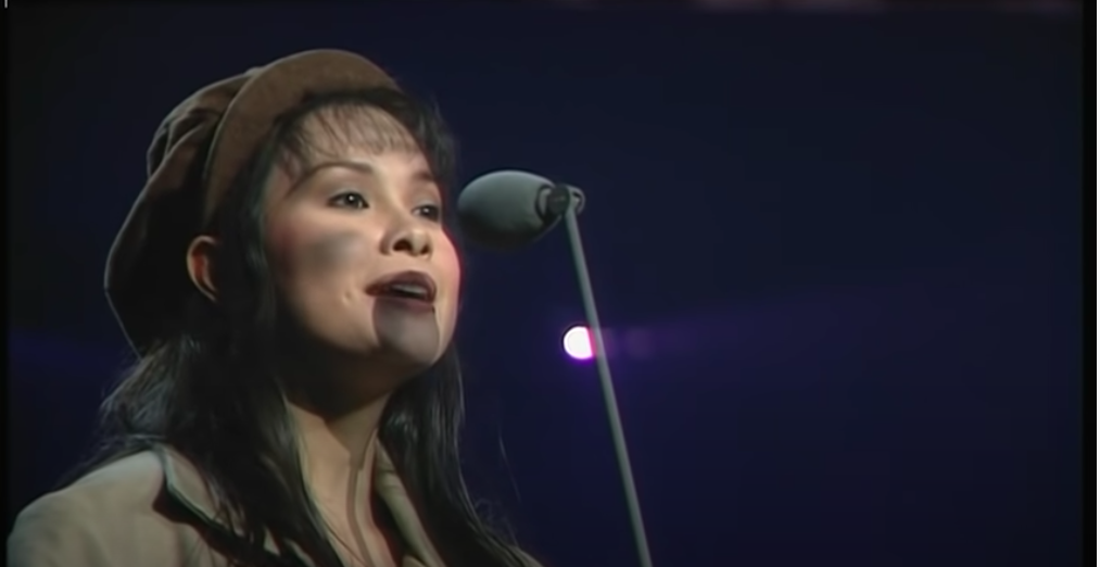 WATCH: 5 Iconic Lea Salonga Performances We Can't Get Over