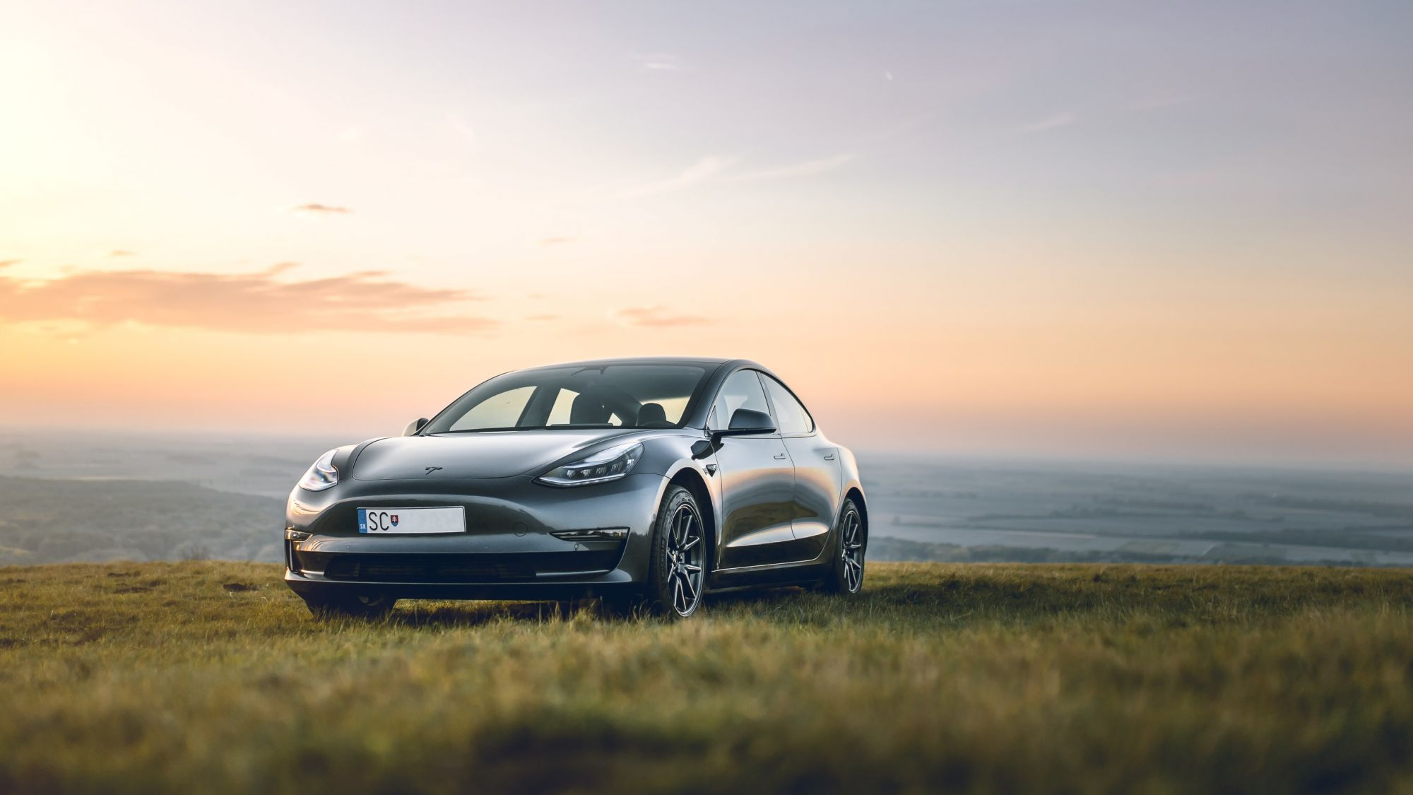 TESLA: Electric Car King Is Going Mainstream This 2021