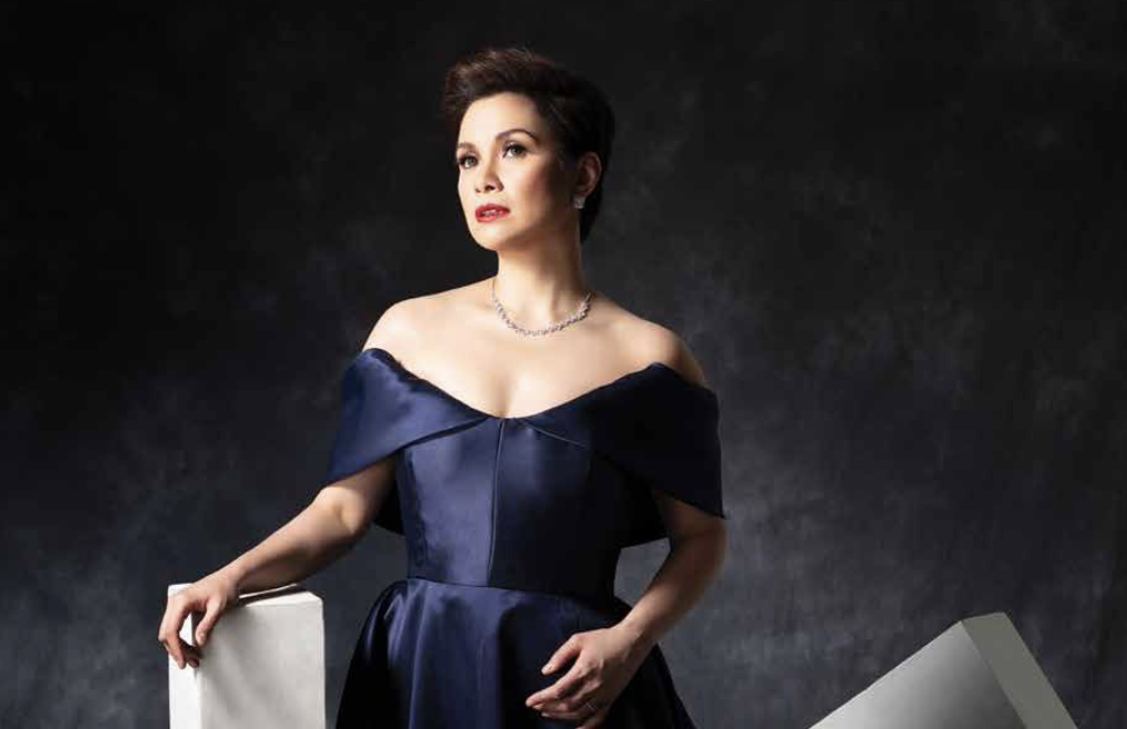 Cover Story: Lea Salonga On The State Of Philippine Arts And Culture