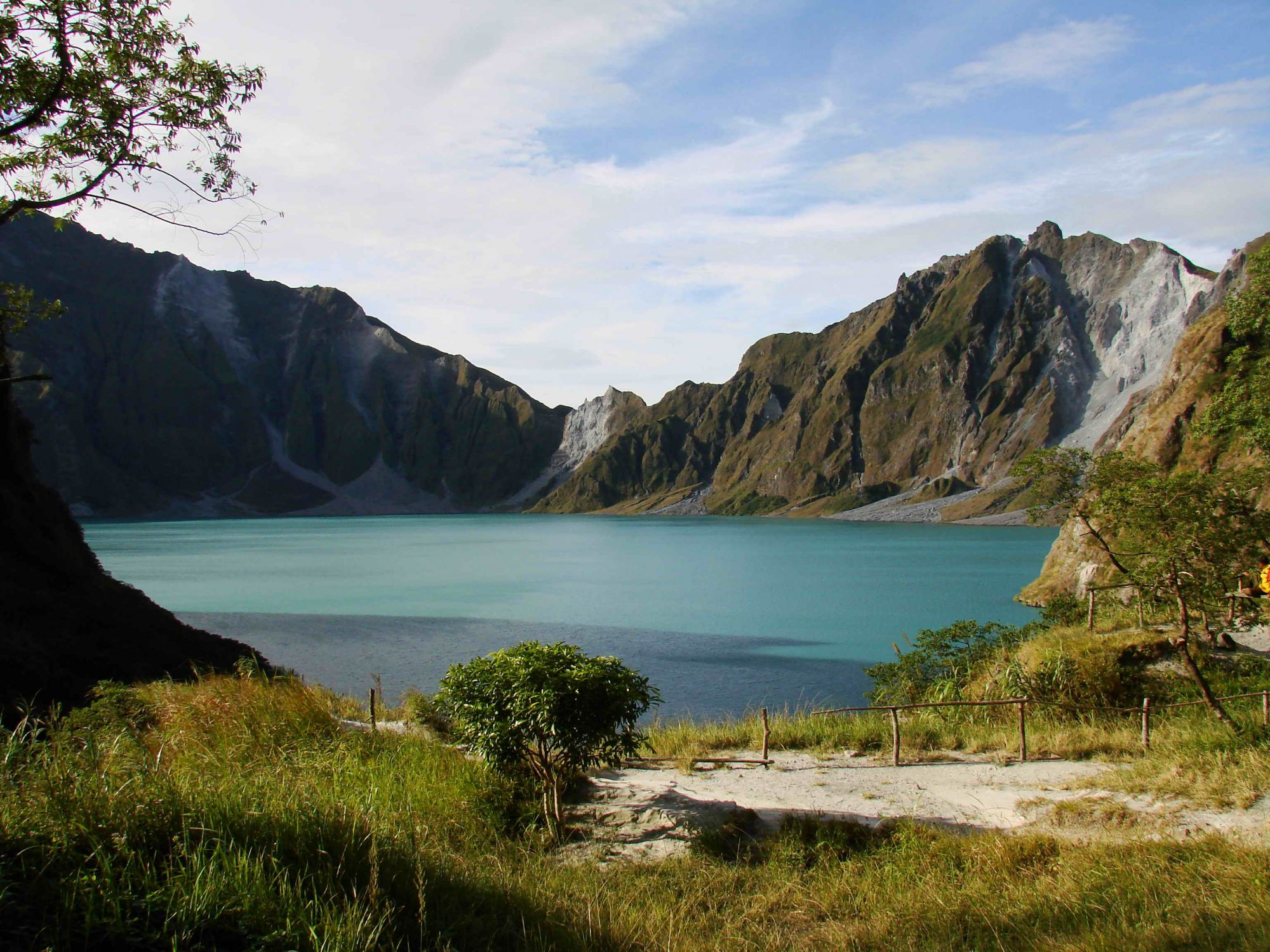 Mount Pinatubo Raised To Alert Level 1: Here Are 11 Facts About The Volcano