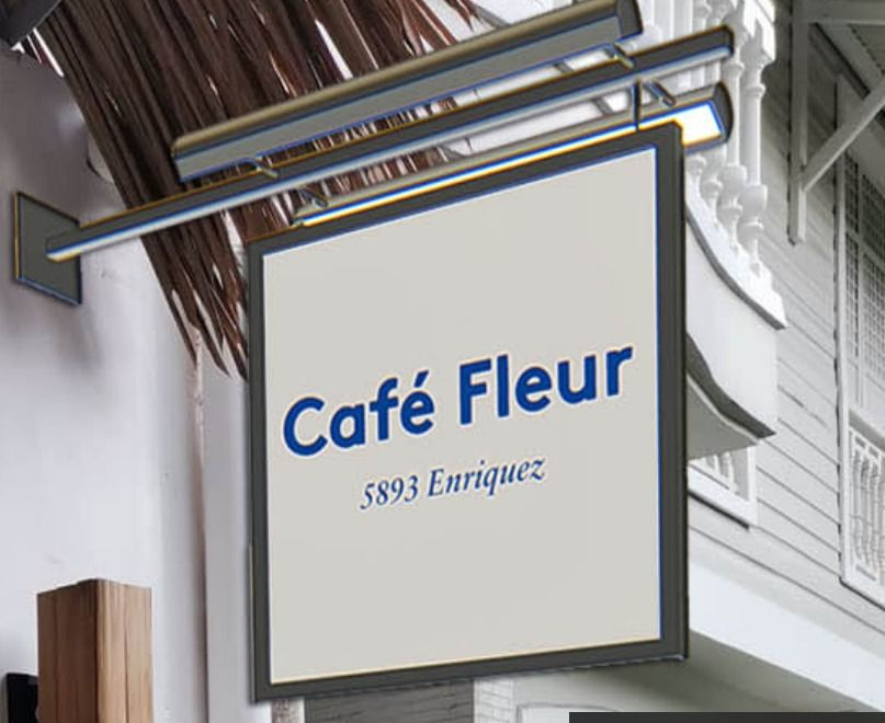 Chef Sau Del Rosario On Opening Cafe Fleur Manila Amid The Pandemic