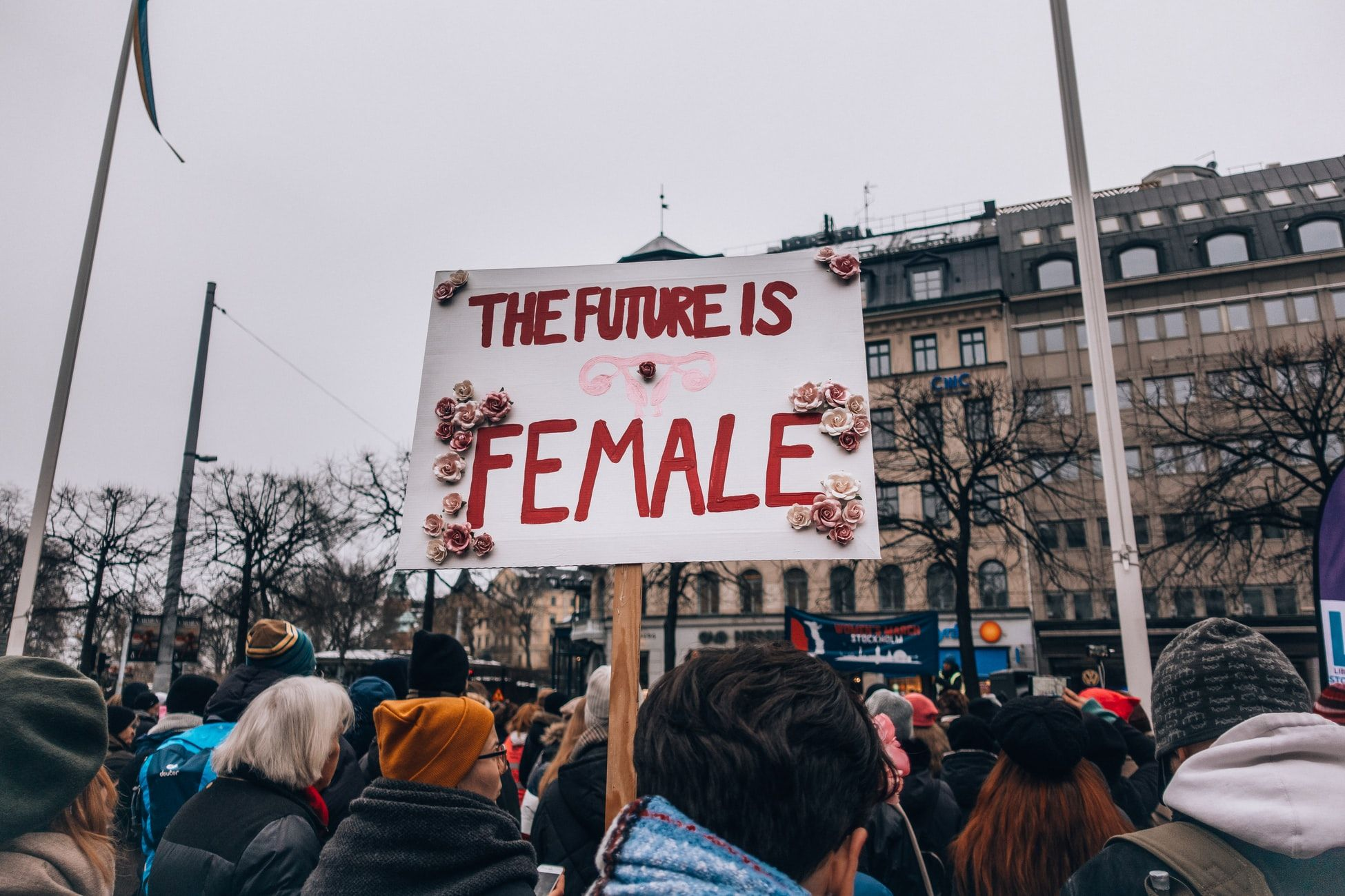 International Women's Month 2021: Why We Need Women In Leadership Now More Than Ever