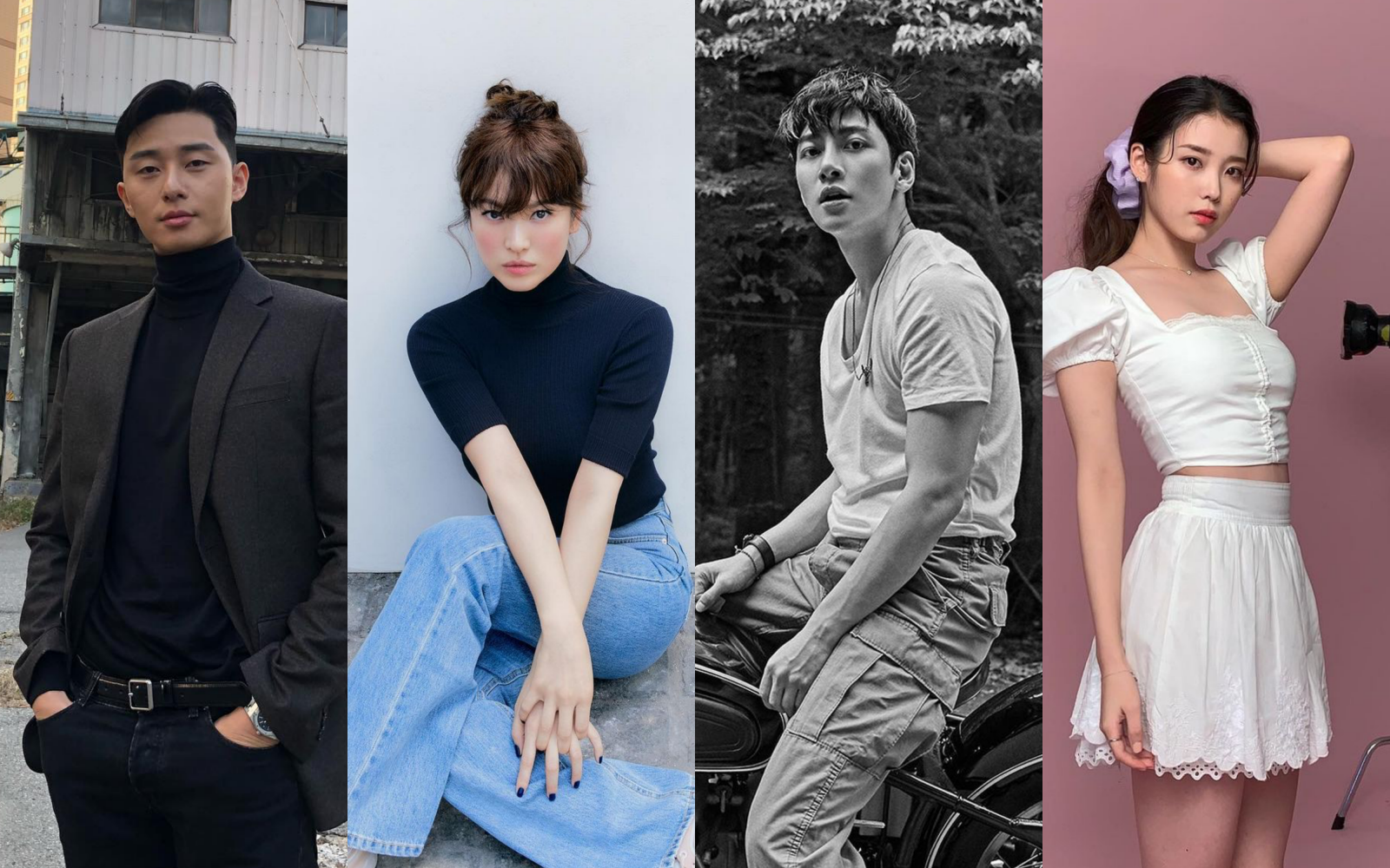 15 K Drama Actors To Follow On Instagram: Cha Eun-woo, Park Seo-joon, And More