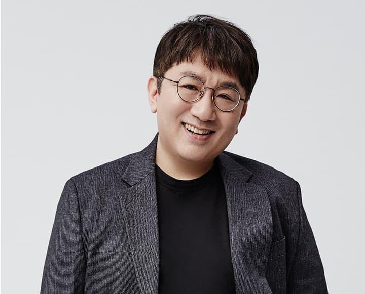 Bang Si-hyuk, Chairman and CEO of Big Hit Entertainment | Photo: bighitcorp.com