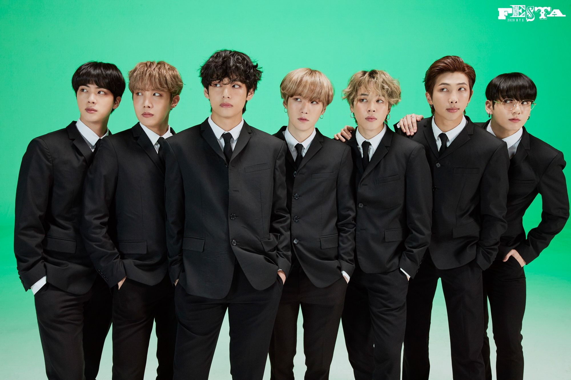 Photo: BTS Official Facebook