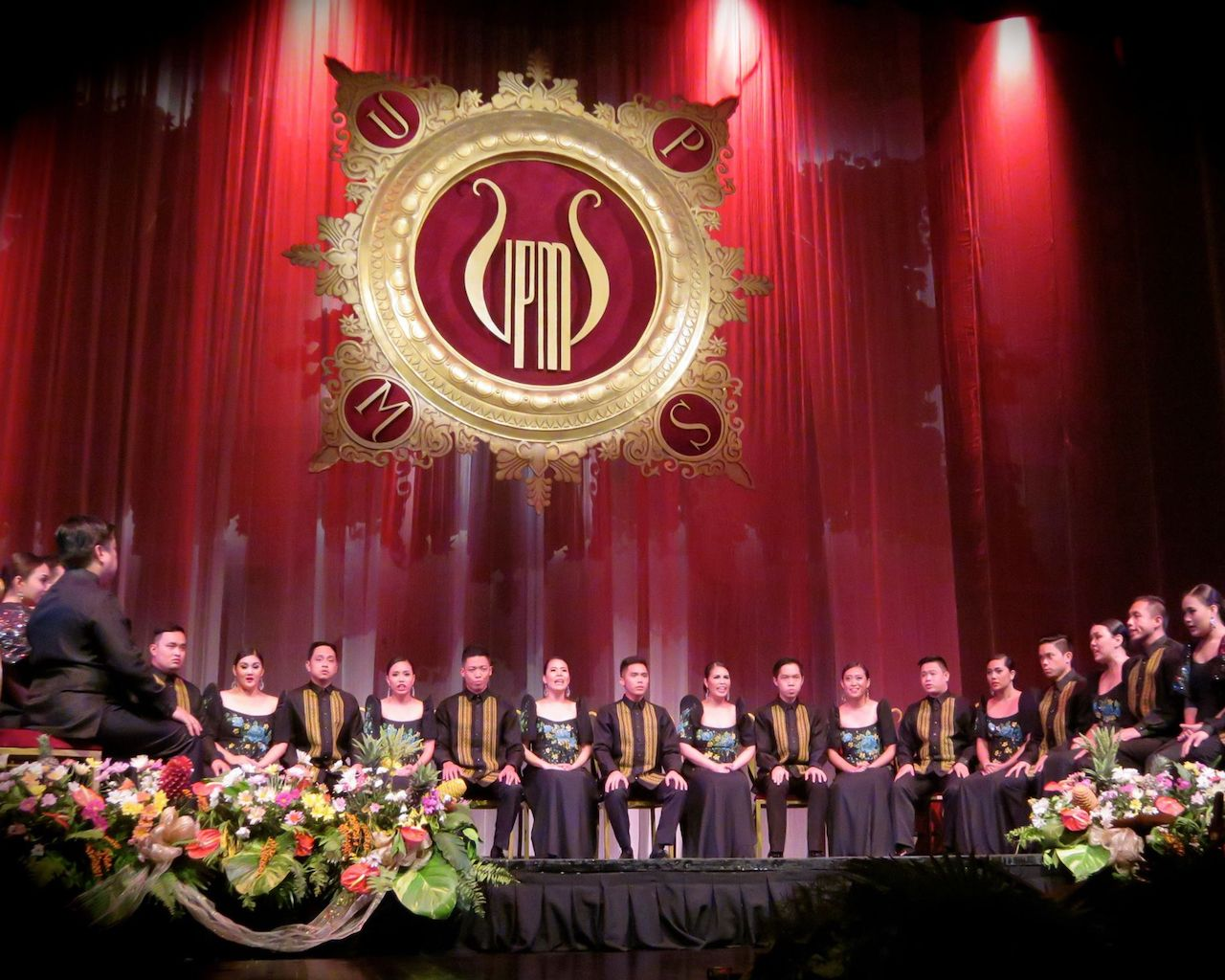 Philippine Madrigal Singers: Get To Know The Nation's Most Respected Choir