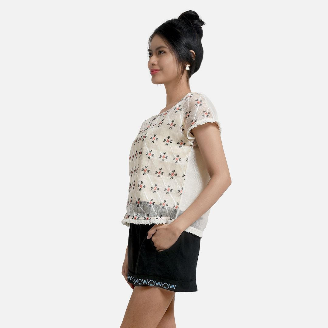 Wear Filipino Textiles Everyday: HABI and Bayo Team Up To Create Modern Weaving Pieces