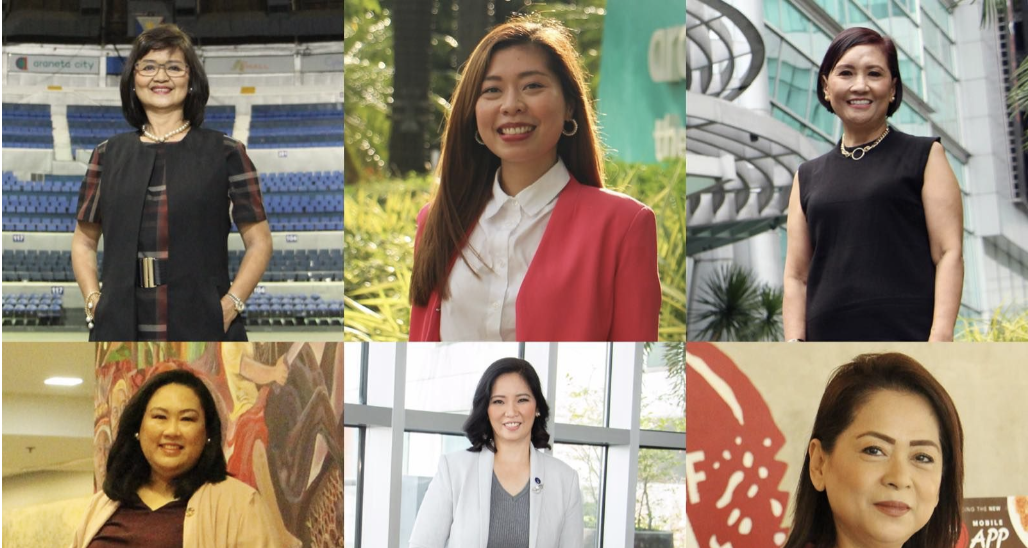 Women's Month 2021: 6 Araneta Women And Their Quotes On Leadership