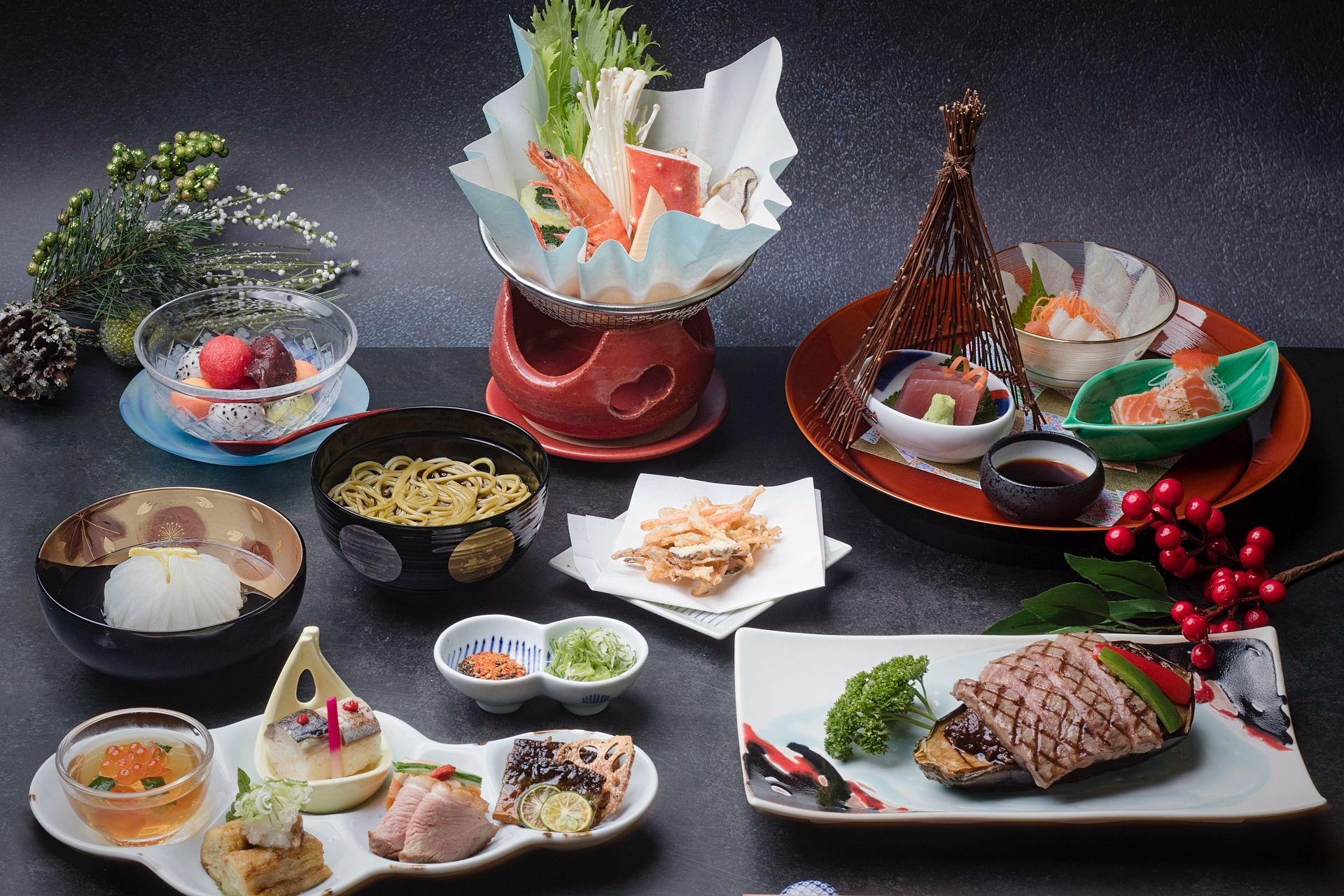 Yamazato's Traditional Japanese Food Is Made With Filipinos In Mind
