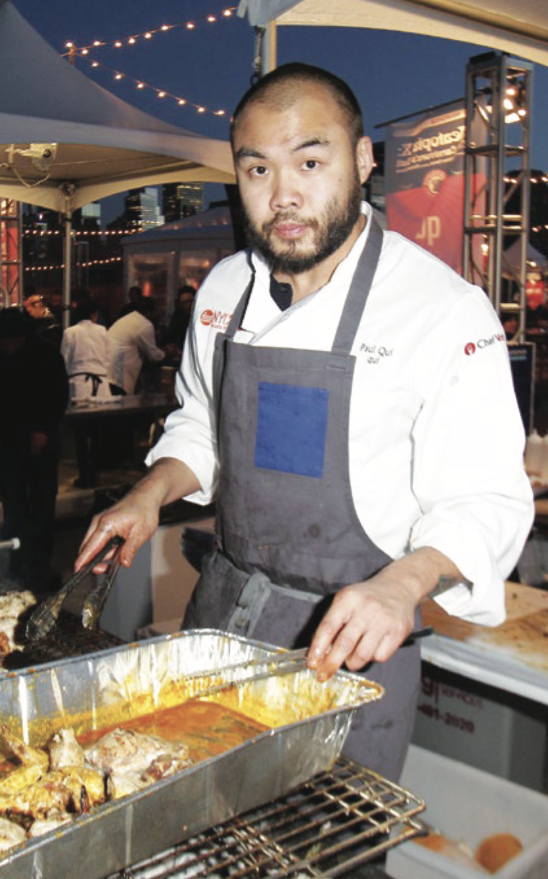 Fil-Am Top Chef Winner, Paul Qui, On His Arrest And Rebuilding His Career