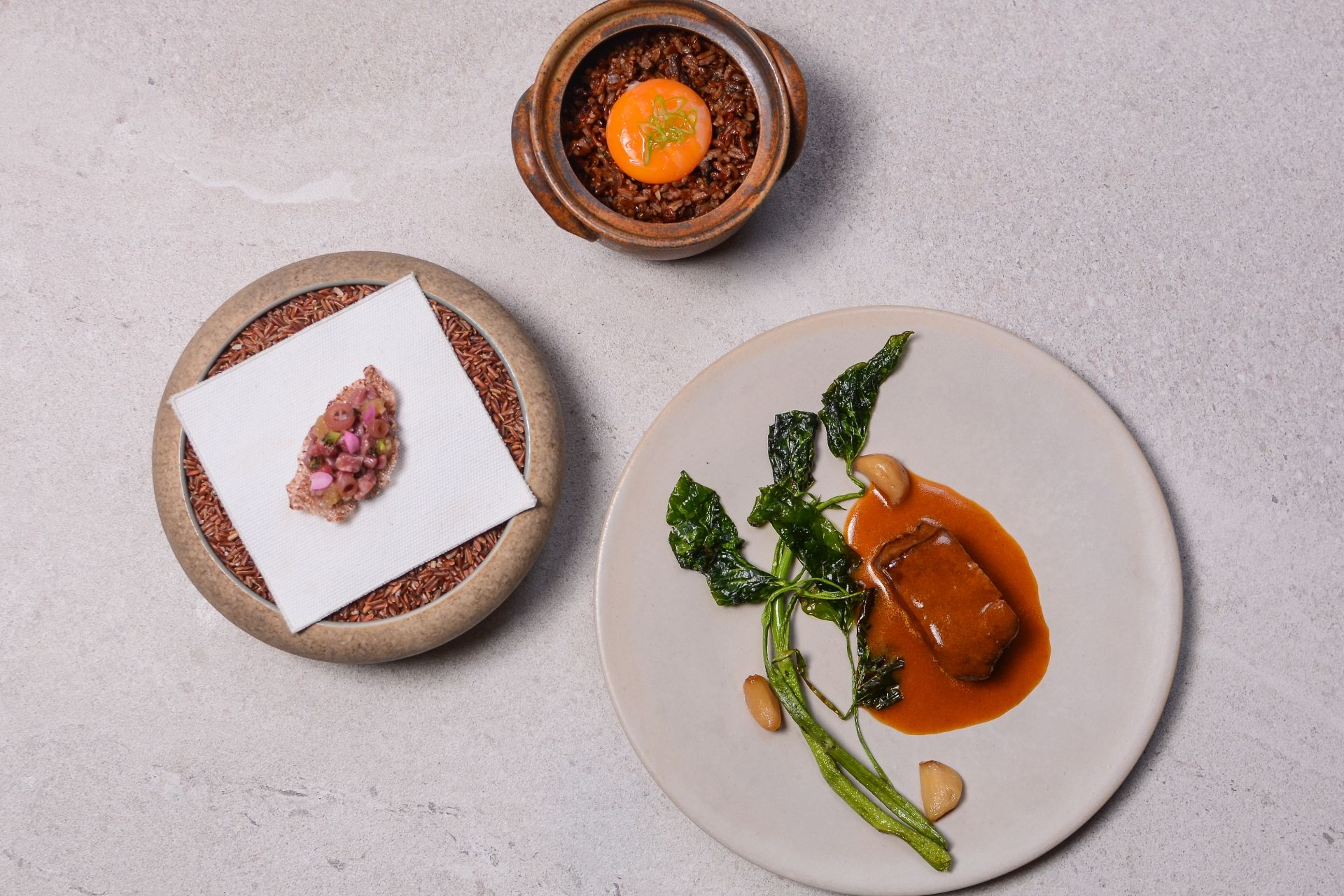 Asia's 50 Best Restaurant's New 51-100 List; Antonio's And Gallery By Chele Make The Cut