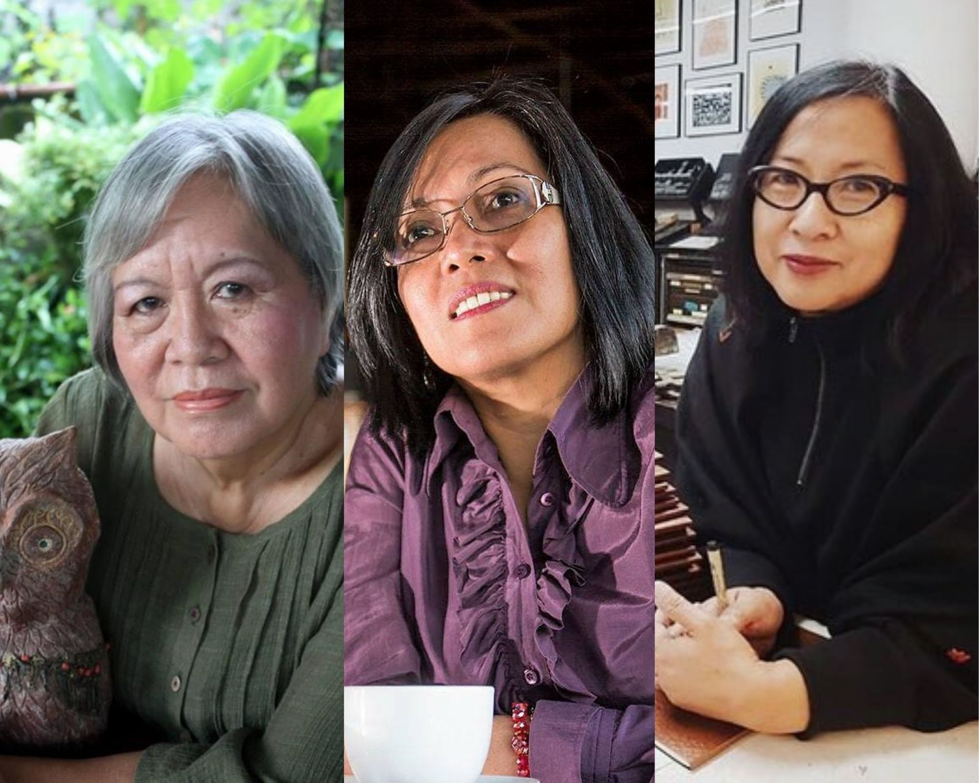 9 Filipina Poets To Know And Why You Should Read More Poetry