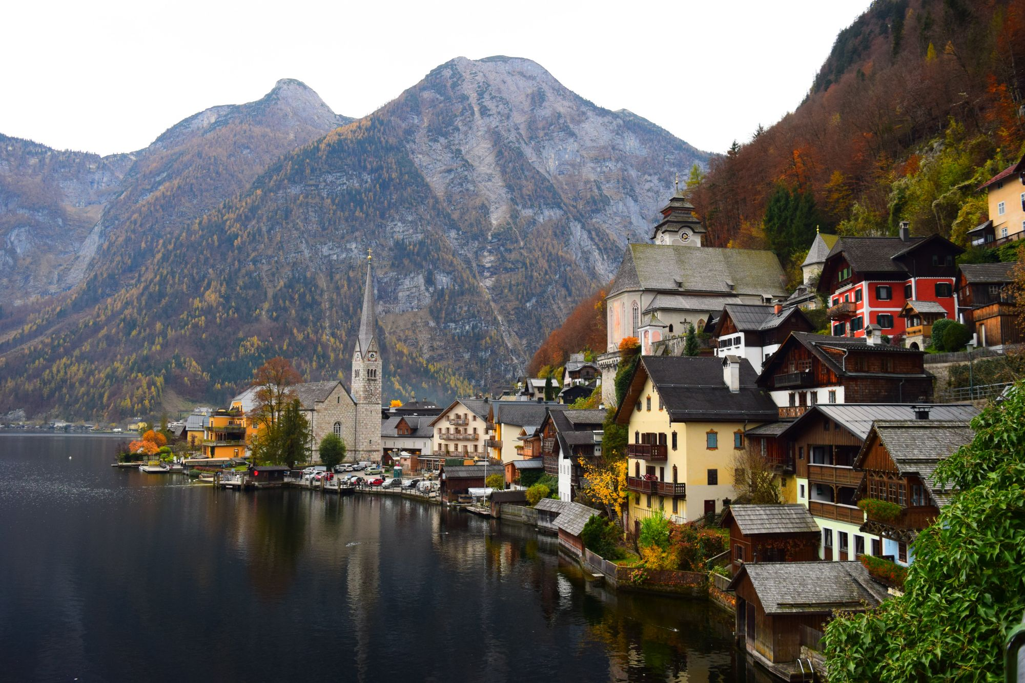 What Are The Safest Countries In The World? 7 Places To Add To Your Travel List