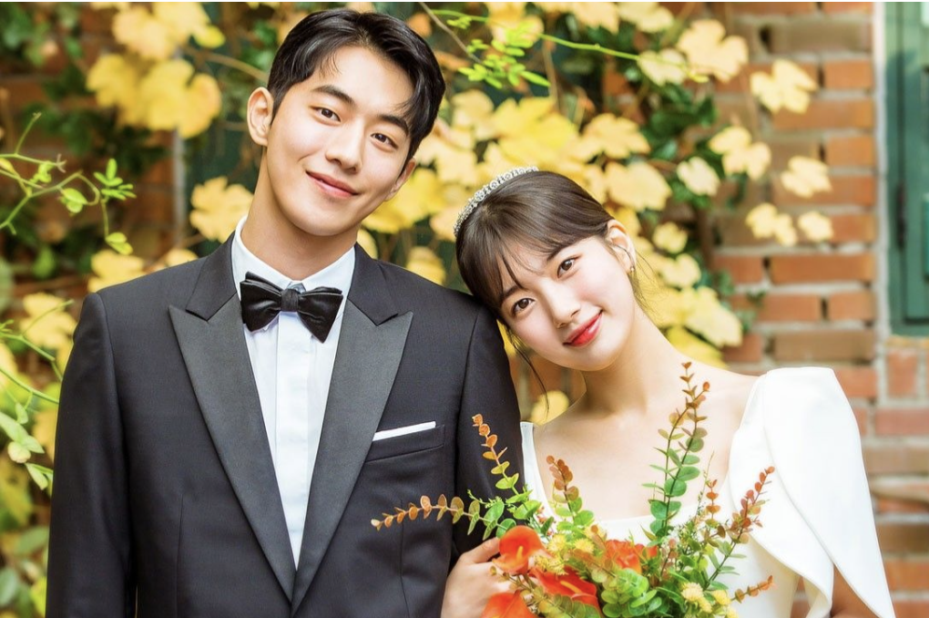 7 Korean Drama Wedding Dresses You'll Want to Wear On Your Big Day
