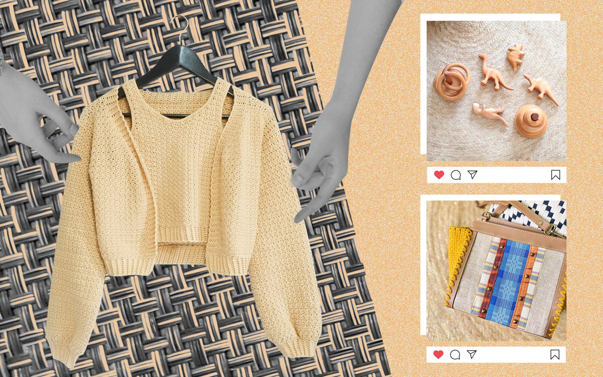 Handmade Day 2021: 9 Cute And Chic Pieces To Add In Your Collection