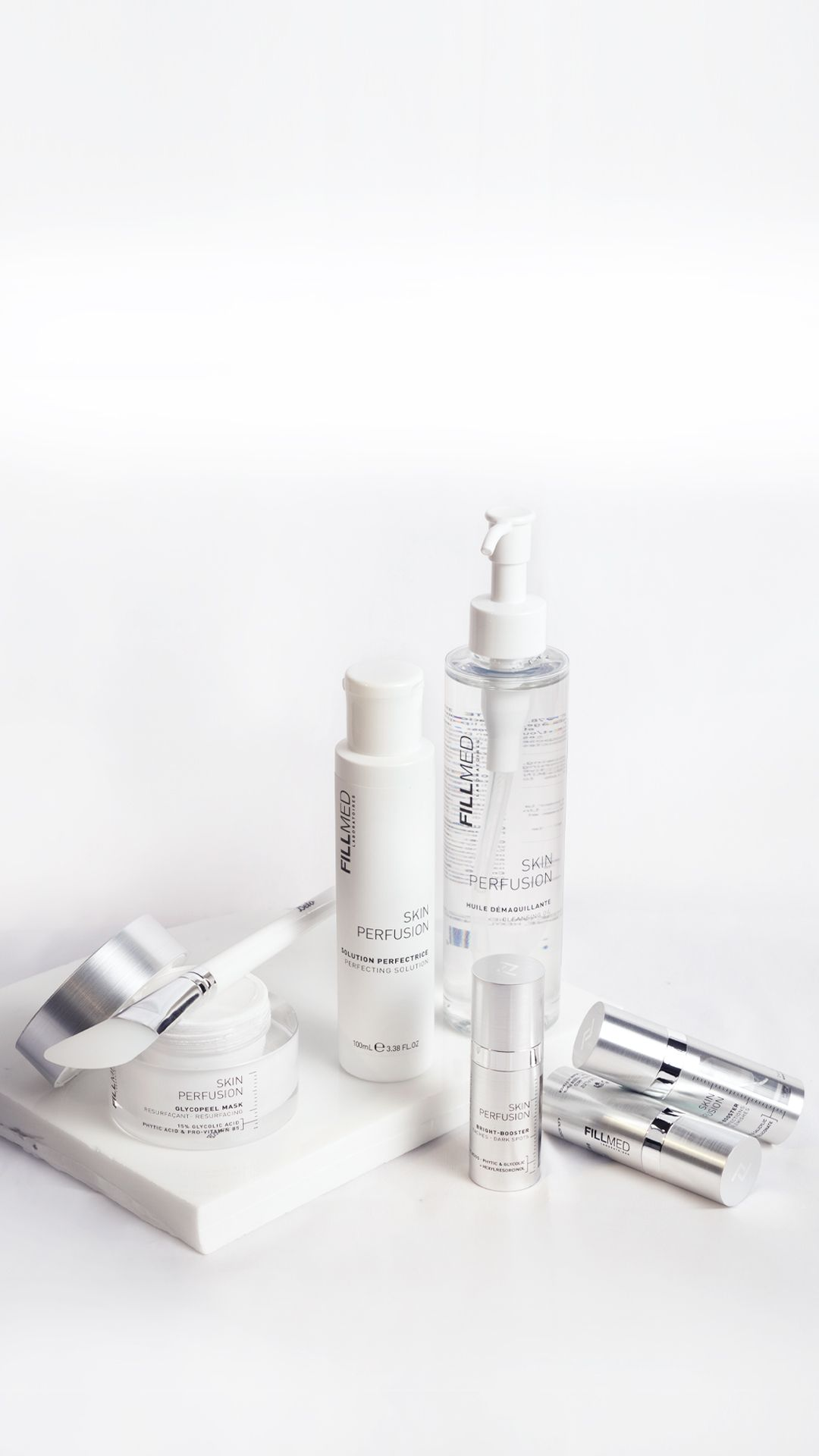 Bright BOOST Skin Perfusion Kit