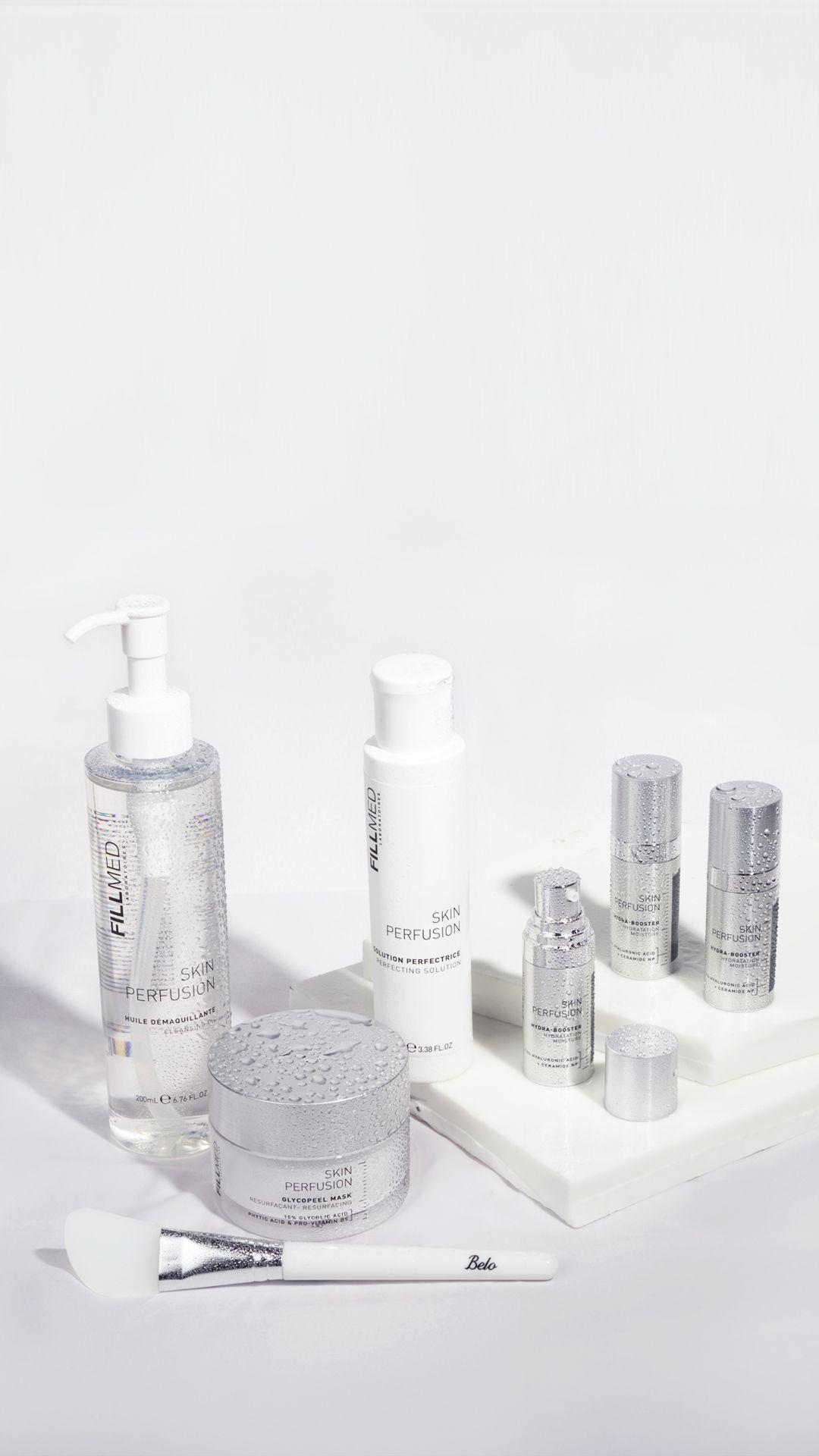 Hydra BOOST Skin Perfusion Kit