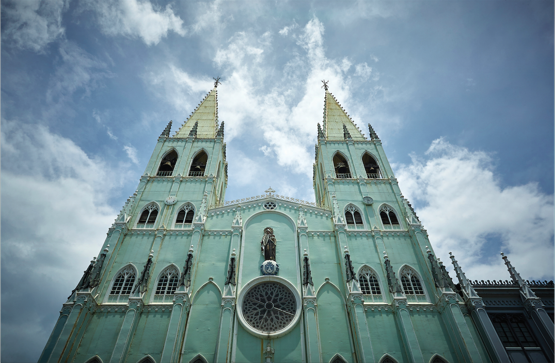 San Sebastian Basilica: Why Is There A Petition To Save It?