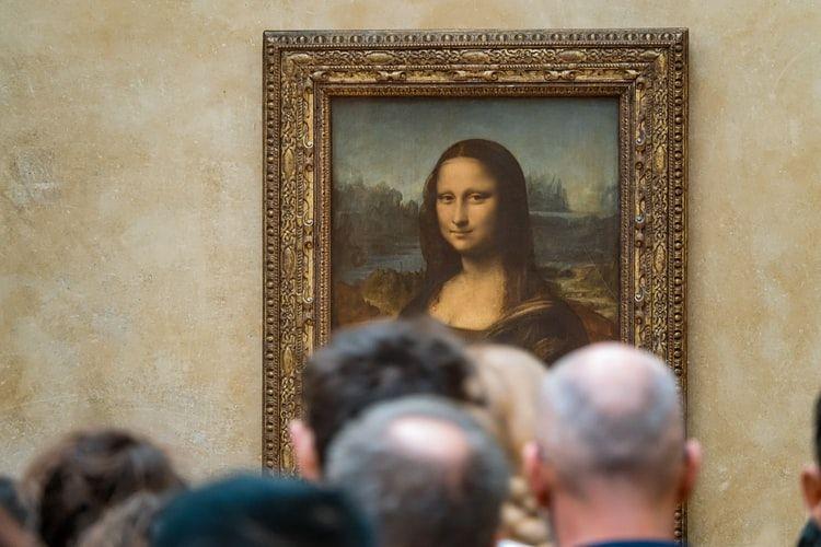 The Mona Lisa by Leonardo da Vinci | Photo: Free Birds on Unsplash