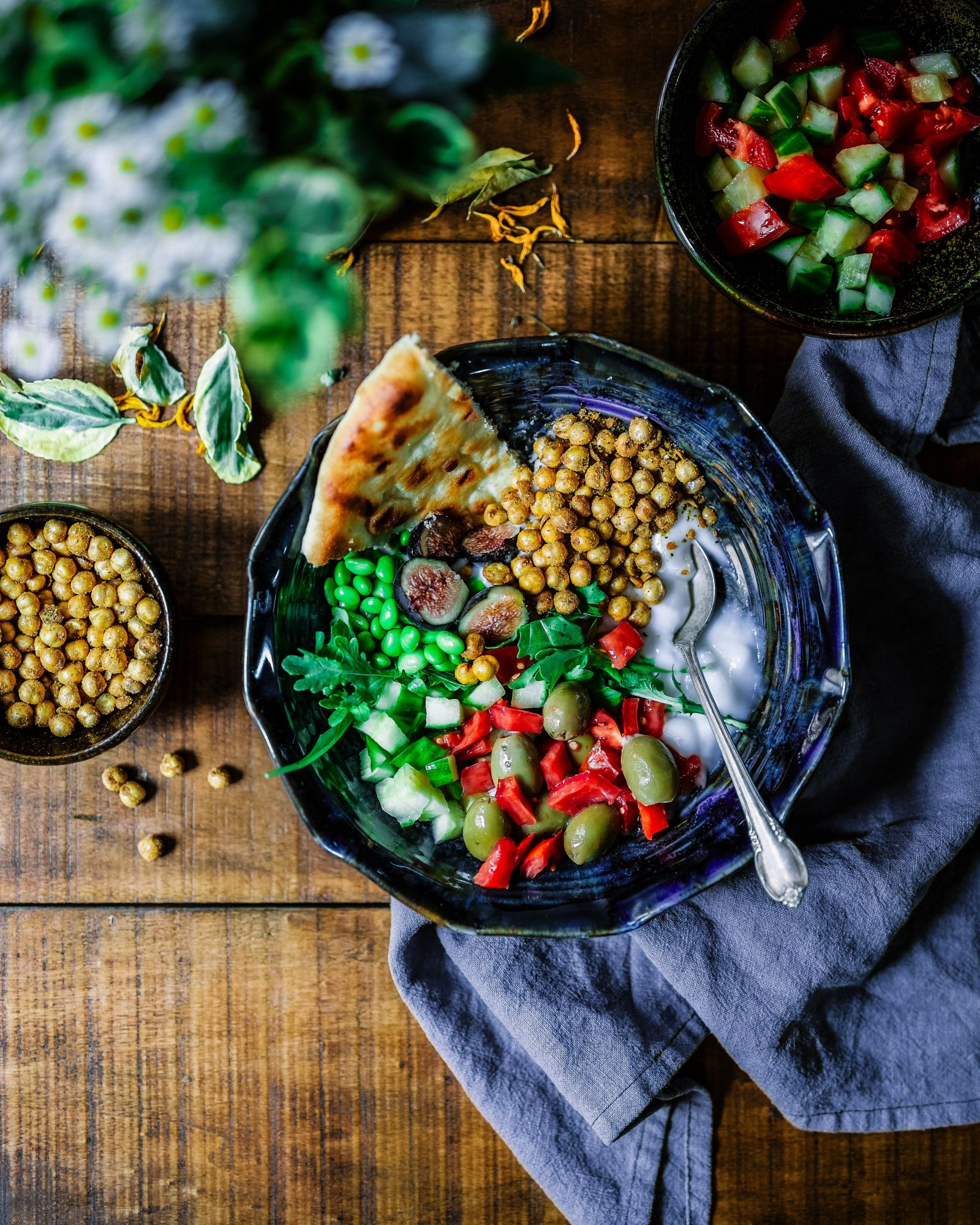 Vegan Tips: 5 Easy Alternative Sources of Protein