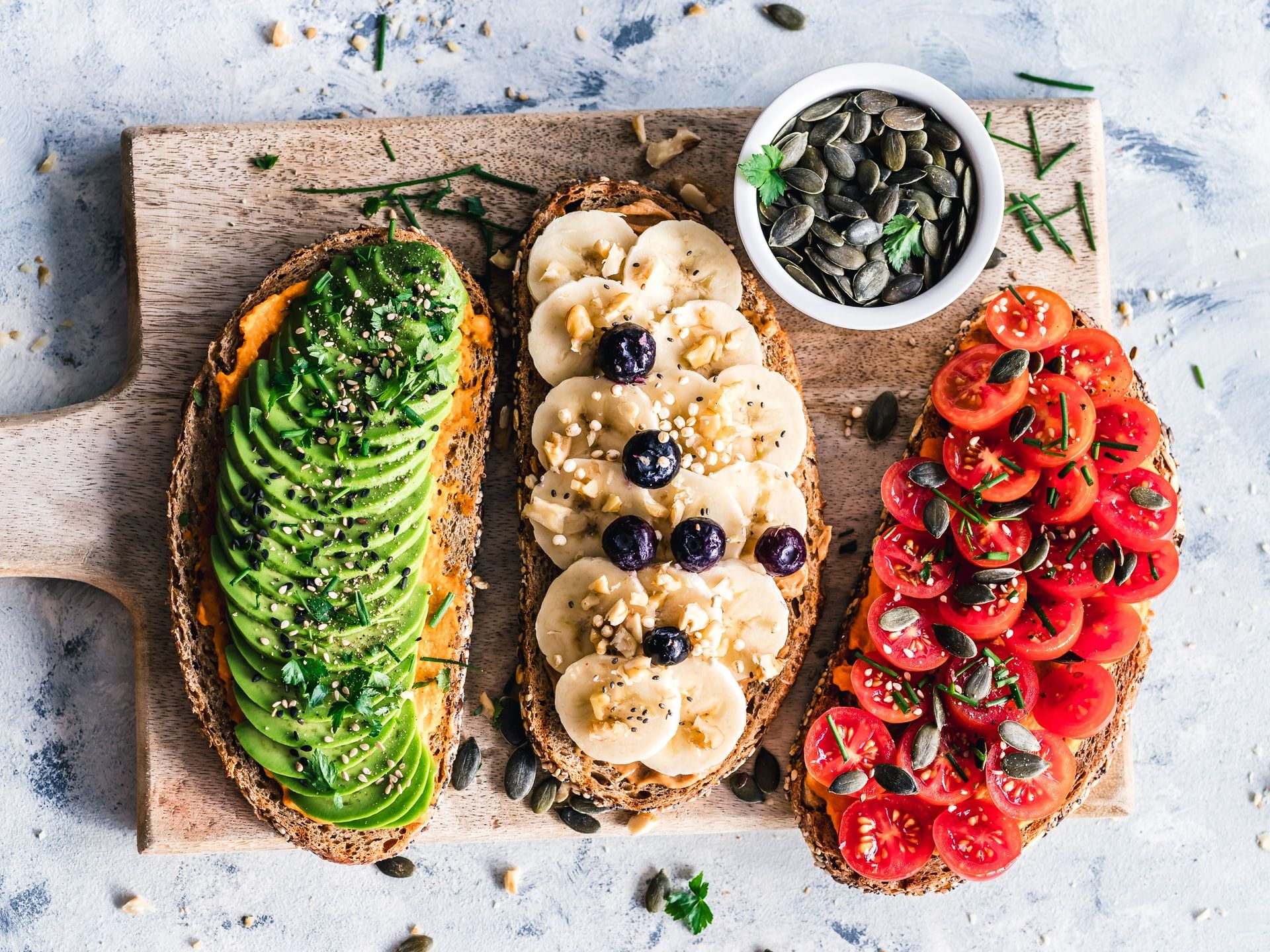 15 Vegan and Vegetarian Instagram Accounts To Follow