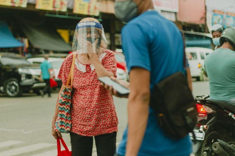 Photo: Jhudel Baguio on Unsplash