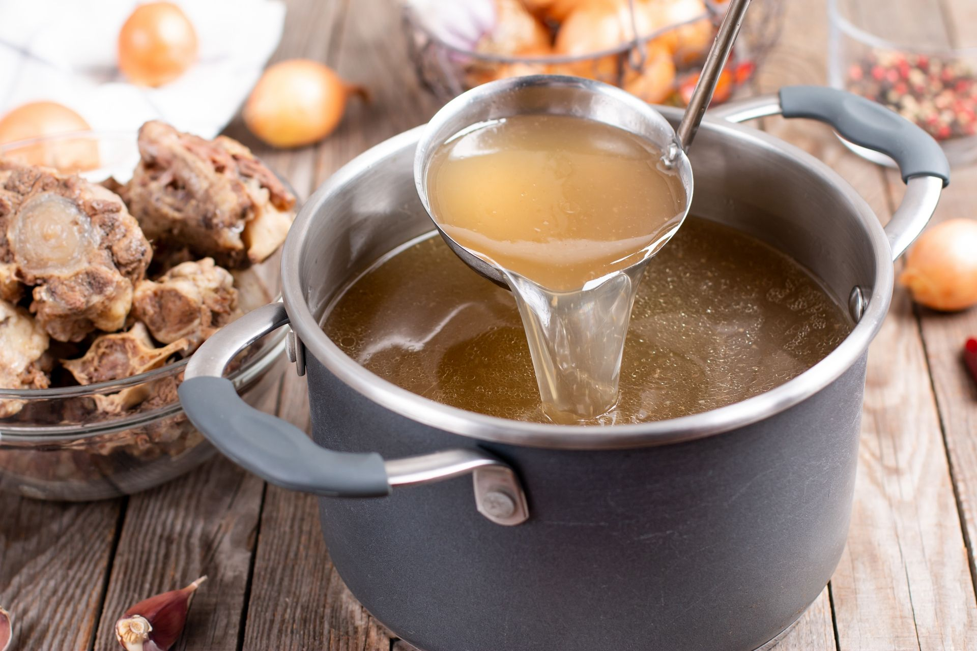 Food Trends: Why Are People Obsessed With Bone Broth? | Tatler Philippines