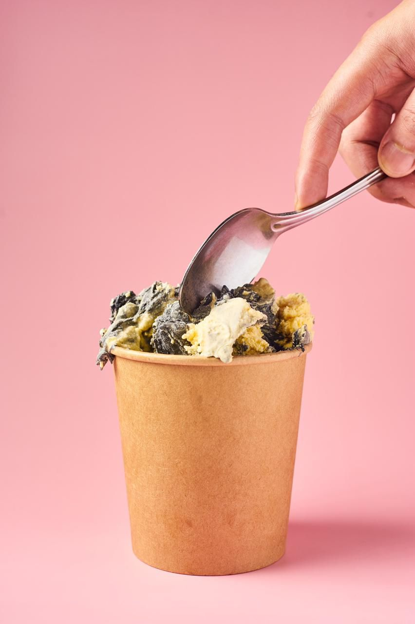 Where To Buy Ice Cream: Chef Josh Boutwood Is Now Making Gelato