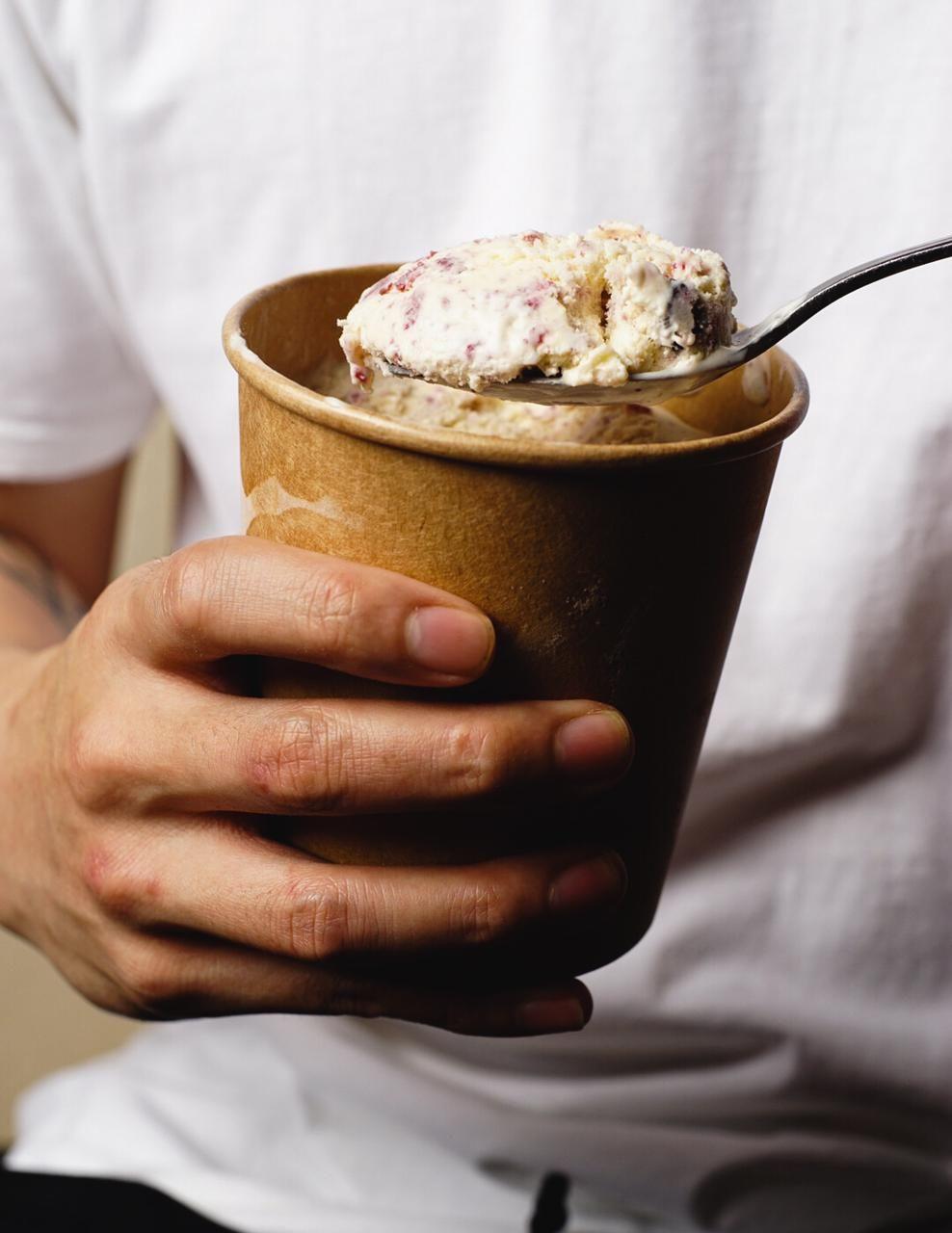 Where To Buy Ice Cream: Chef Josh Boutwood Is Now Making Gelato