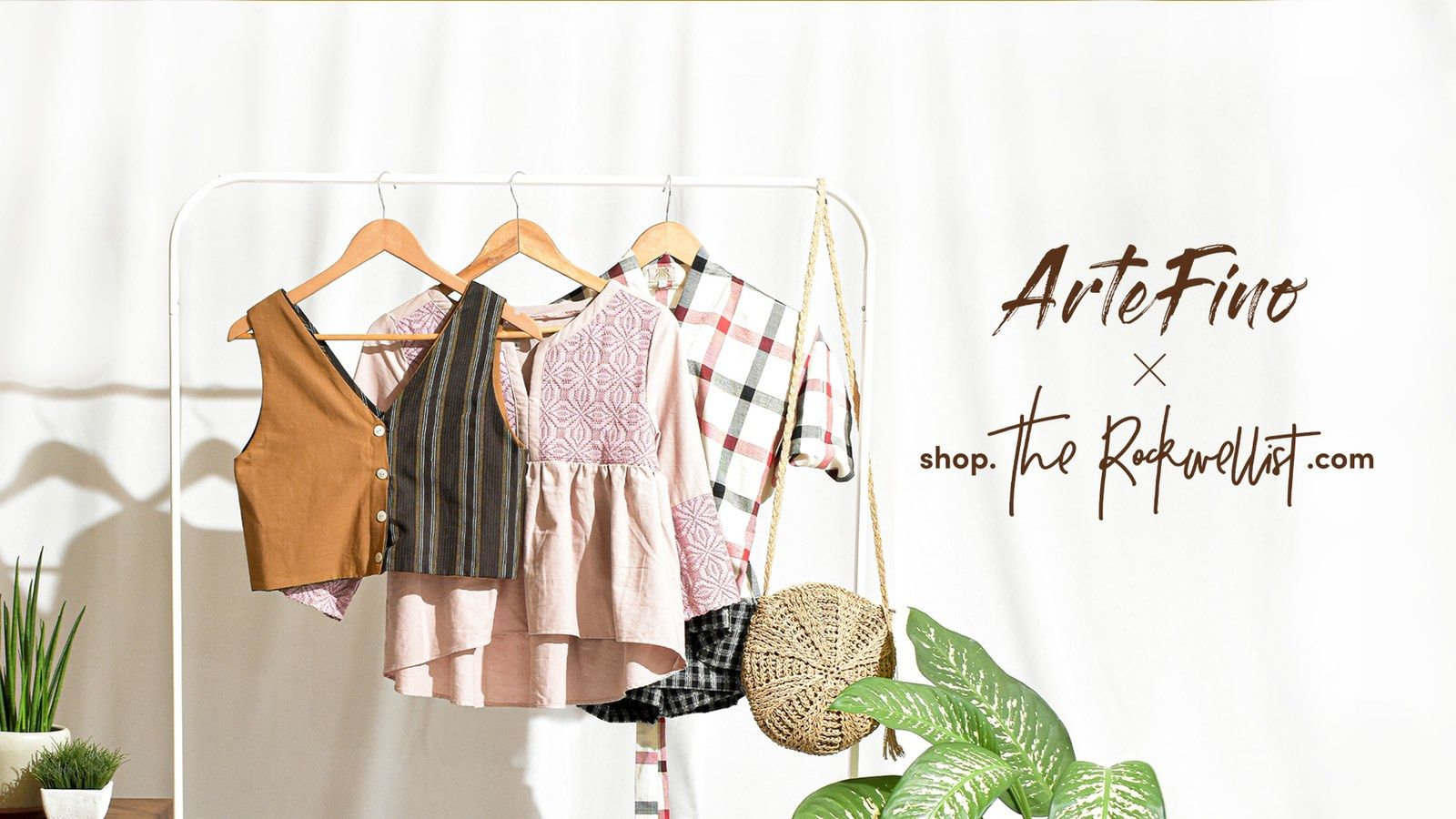 ArteFino Brings Filipino Craftmanship To The Digital Space With Power Plant Mall