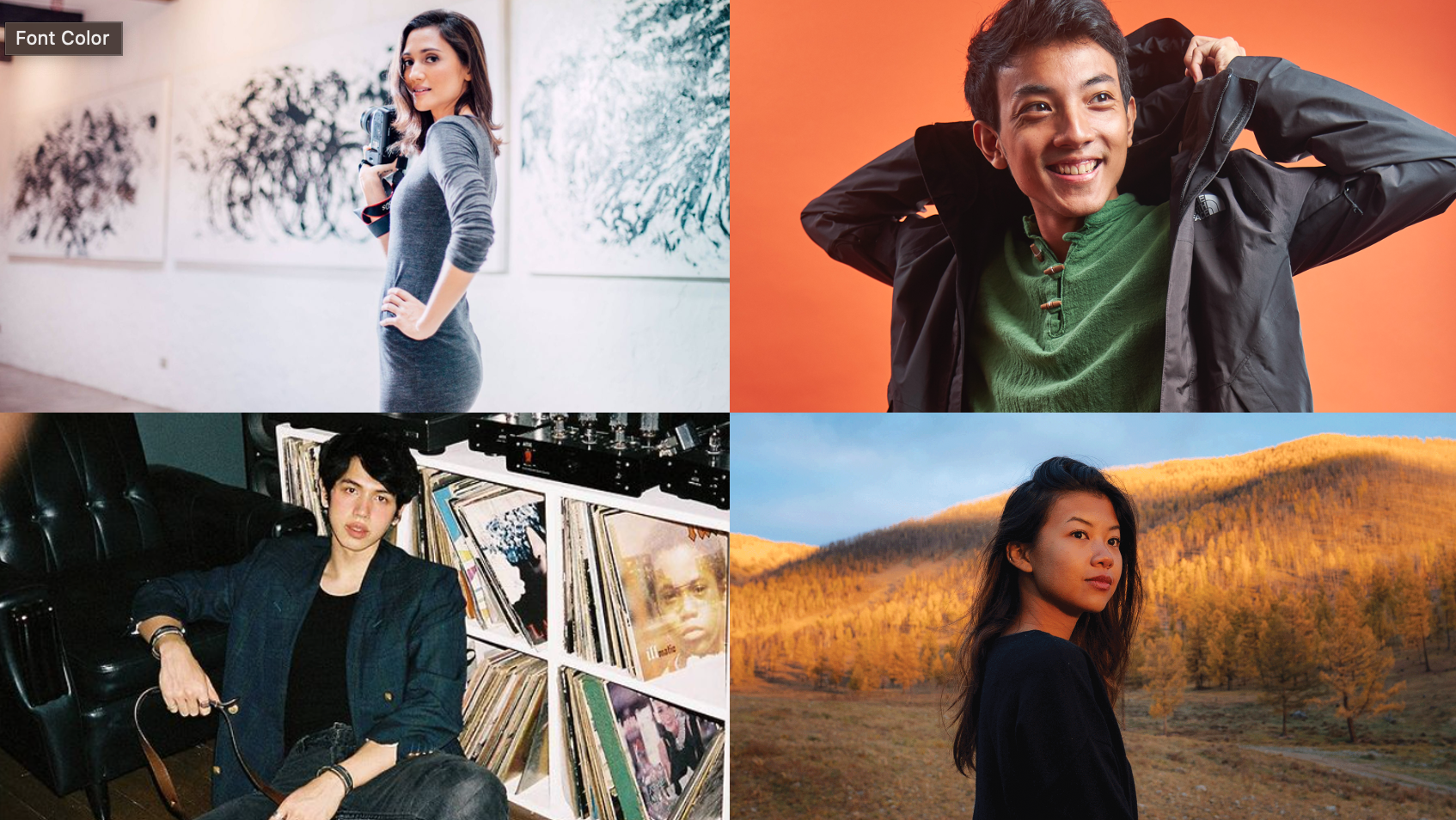 8 Filipino Photographers On The Gen.T List You Need To Know