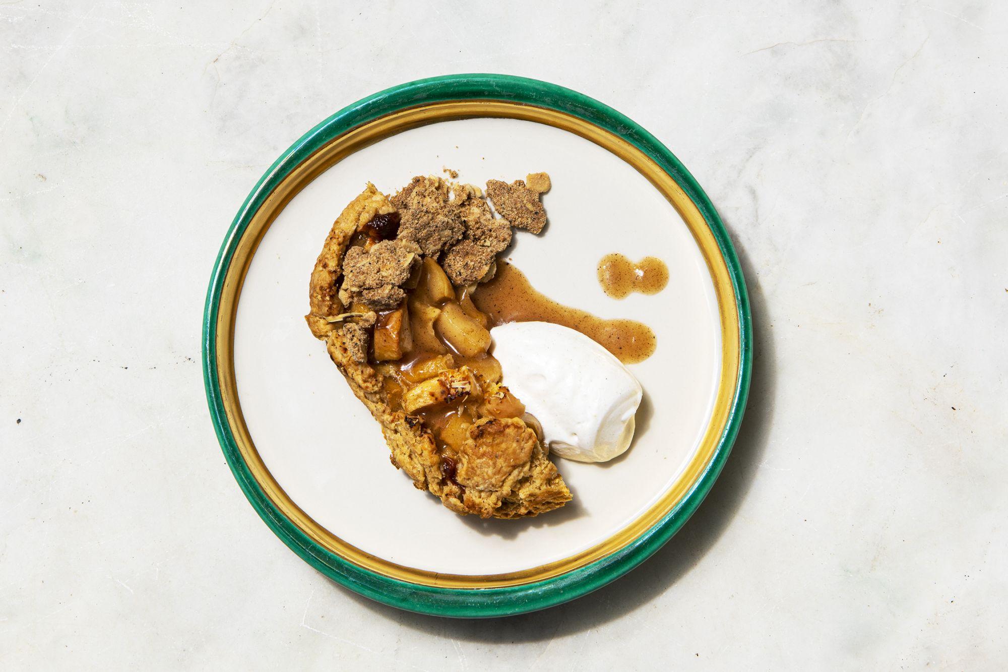 Foodie Finds, Miguel Nacianceno