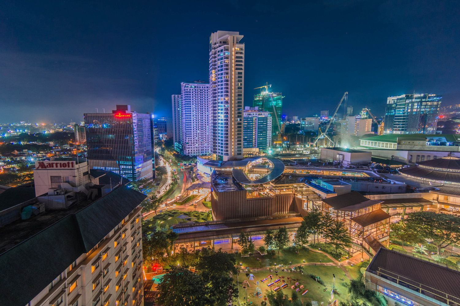 Getting To Know The Central Business Districts Outside Metro Manila