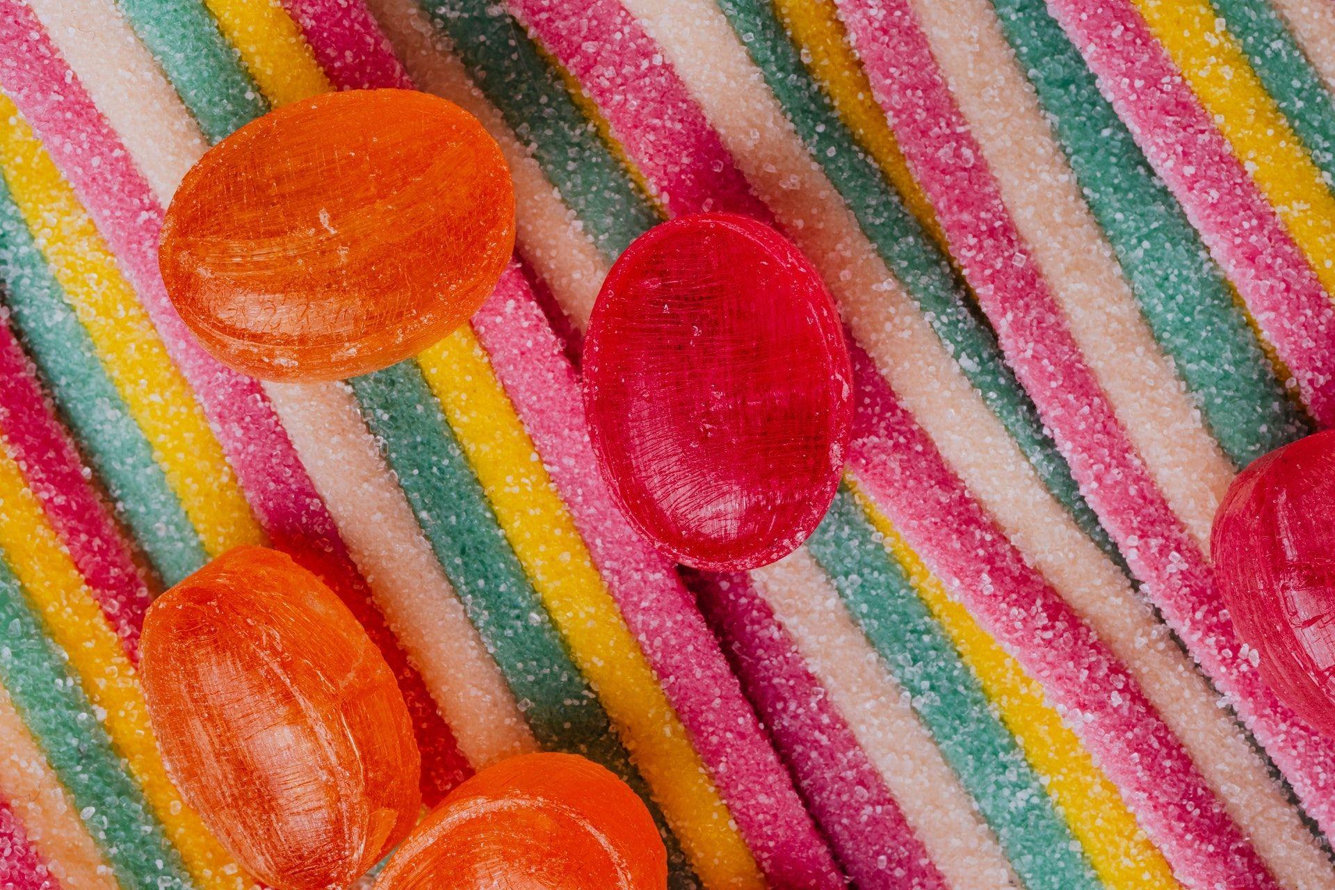 5 Healthier Sweet-Treat Alternatives Kids Will Surely Love