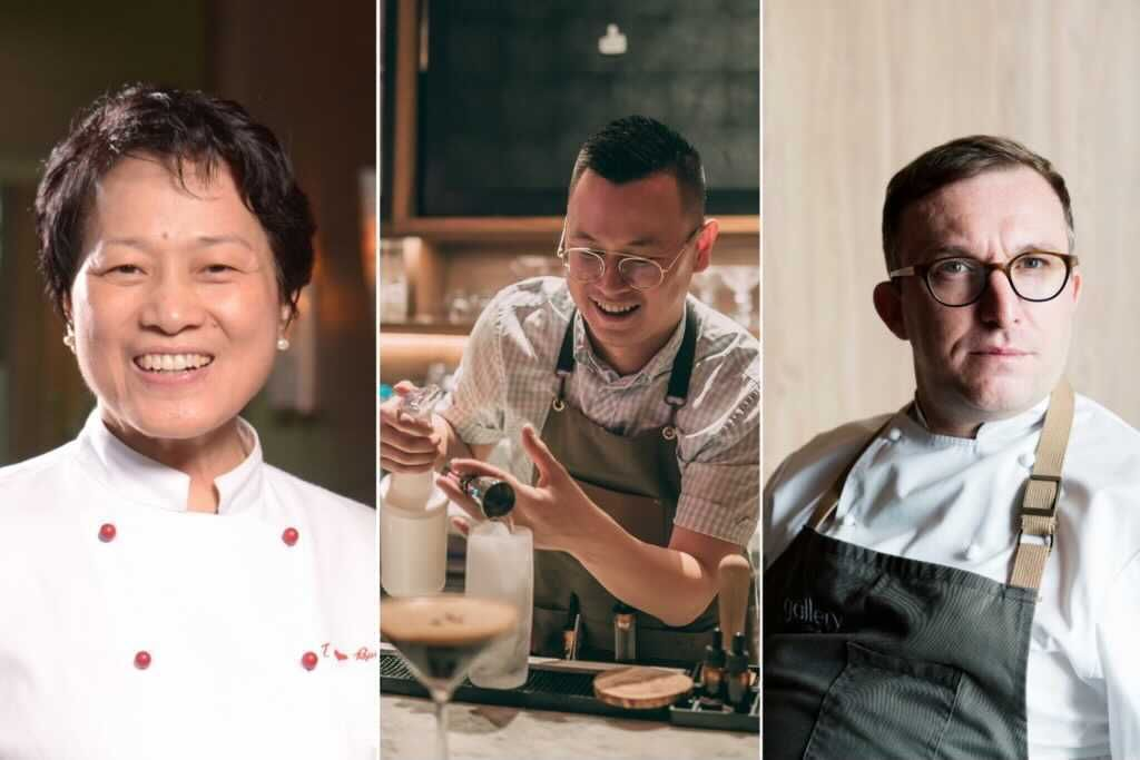 The Philippine Tastemakers 2021: The Most Influential People In F&B Today