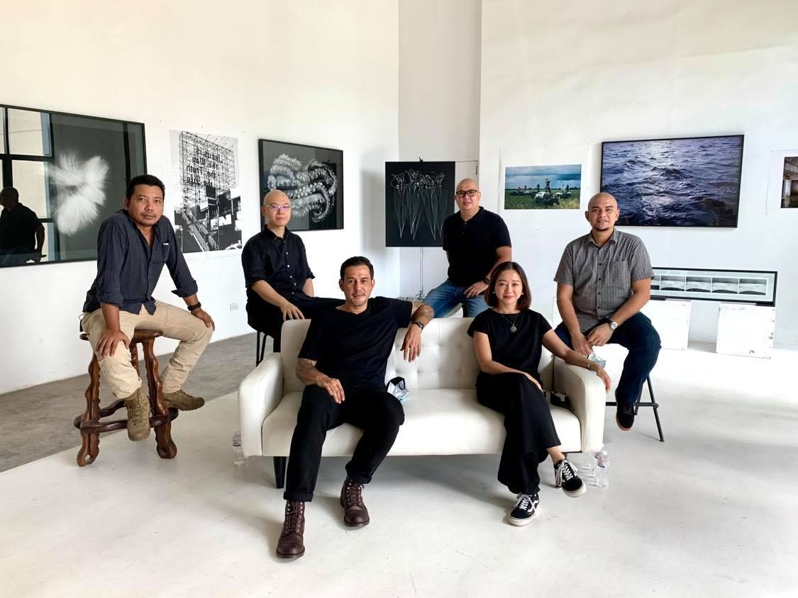 'Photos Are More Than Snapshots': The Strange Fruit Collective On Photography In The Philippines